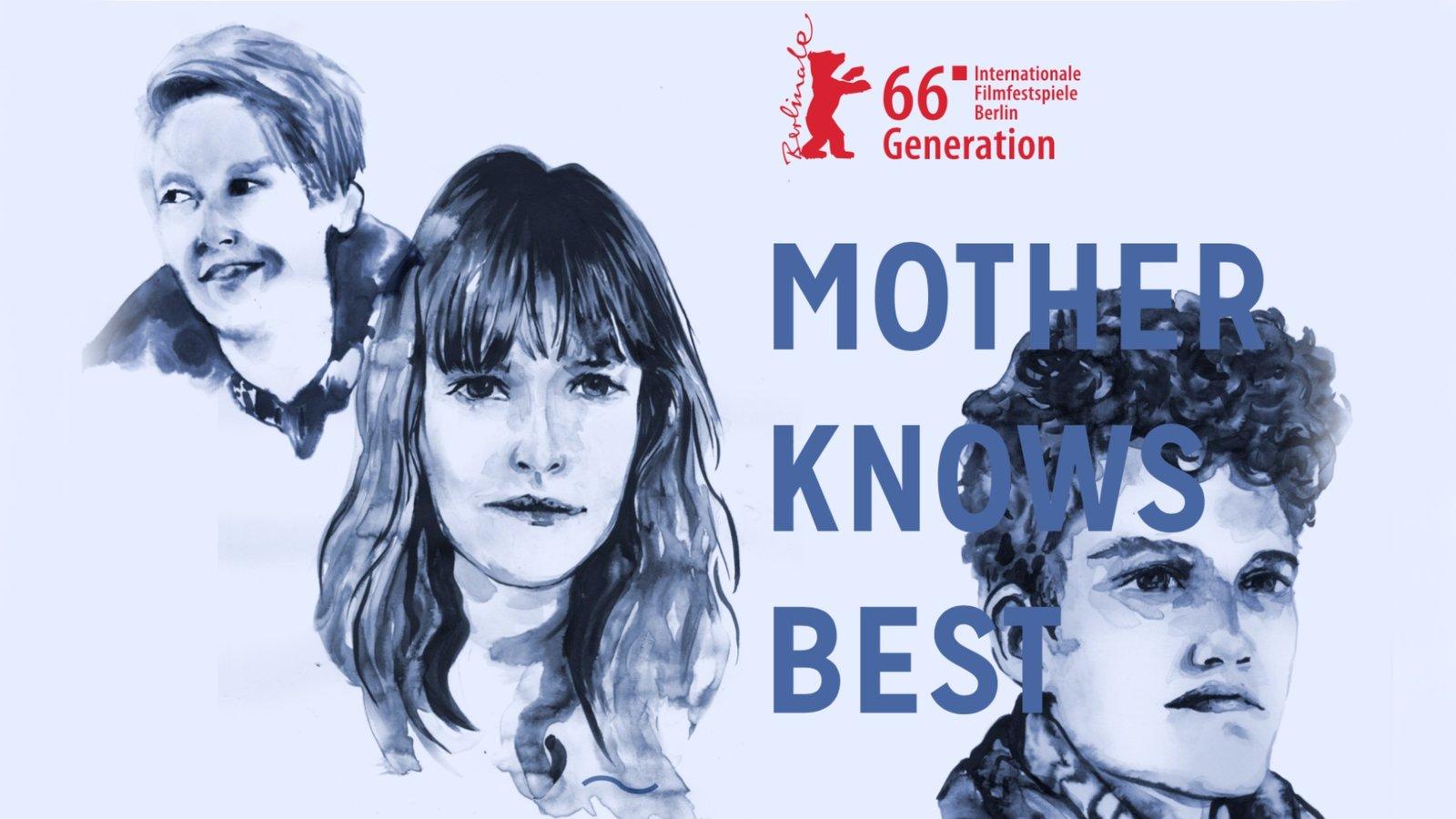 Mother Knows Best - Mamma Vet Bäst