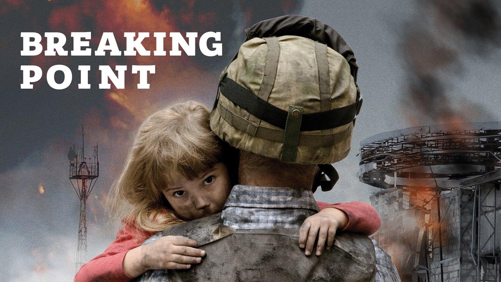 Breaking Point - The War for Democracy in Ukraine