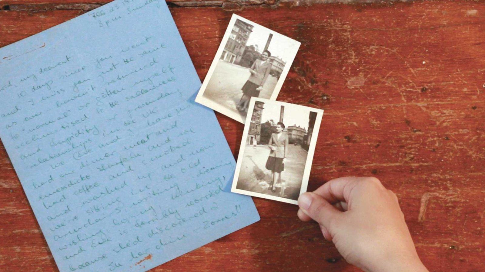 A Correspondence