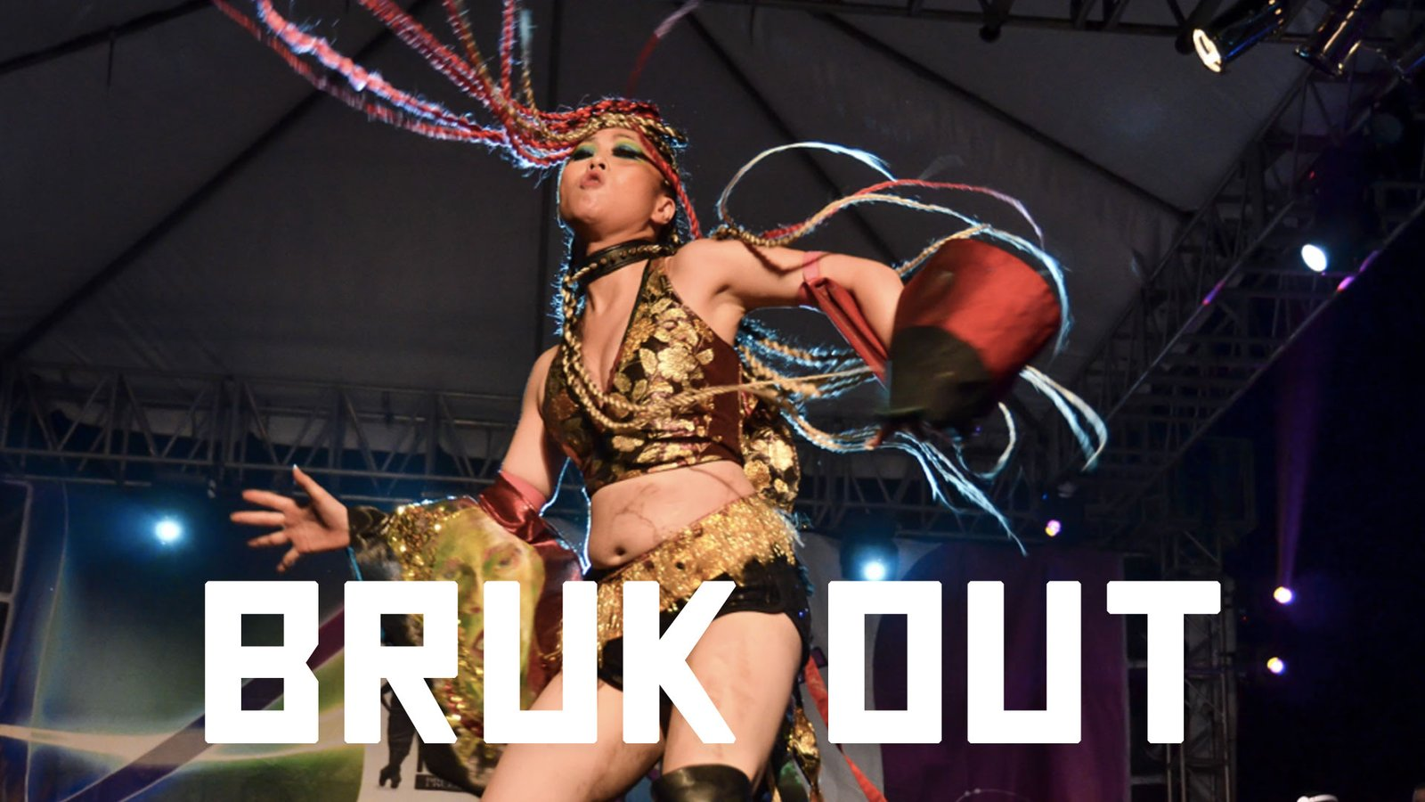 Bruk Out