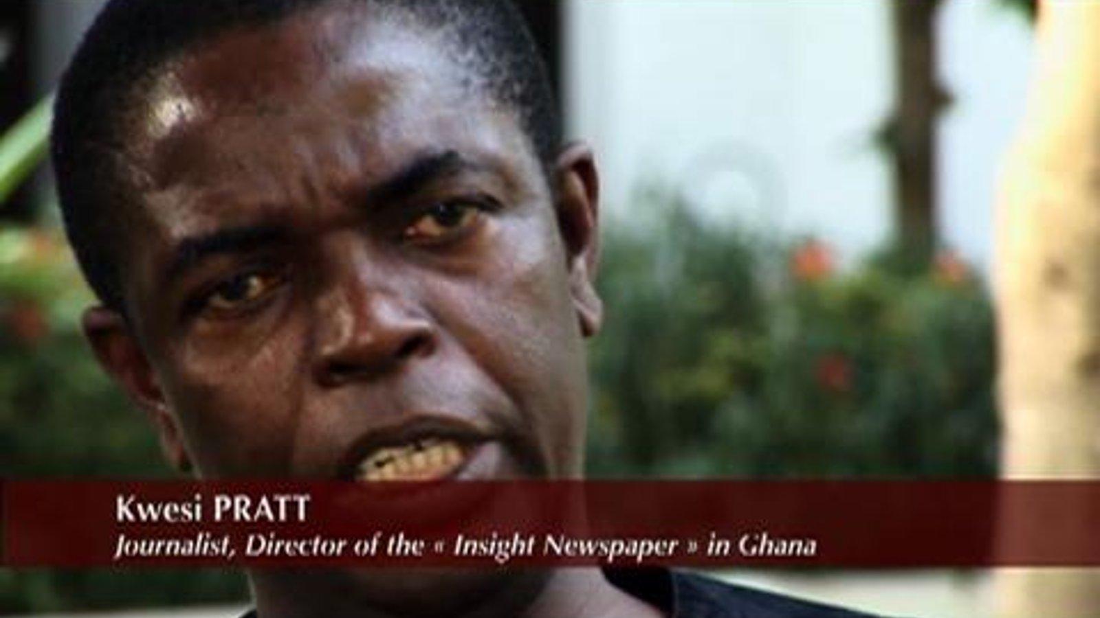 Burkina Faso, Africa: A Rectified Revolution