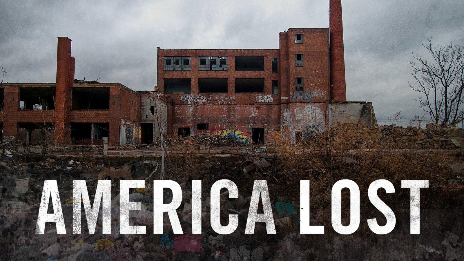 America Lost
