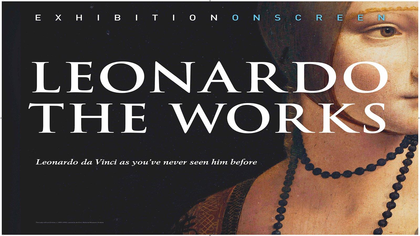 Leonardo the Works