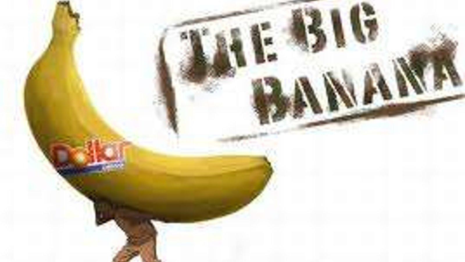 The Big Banana