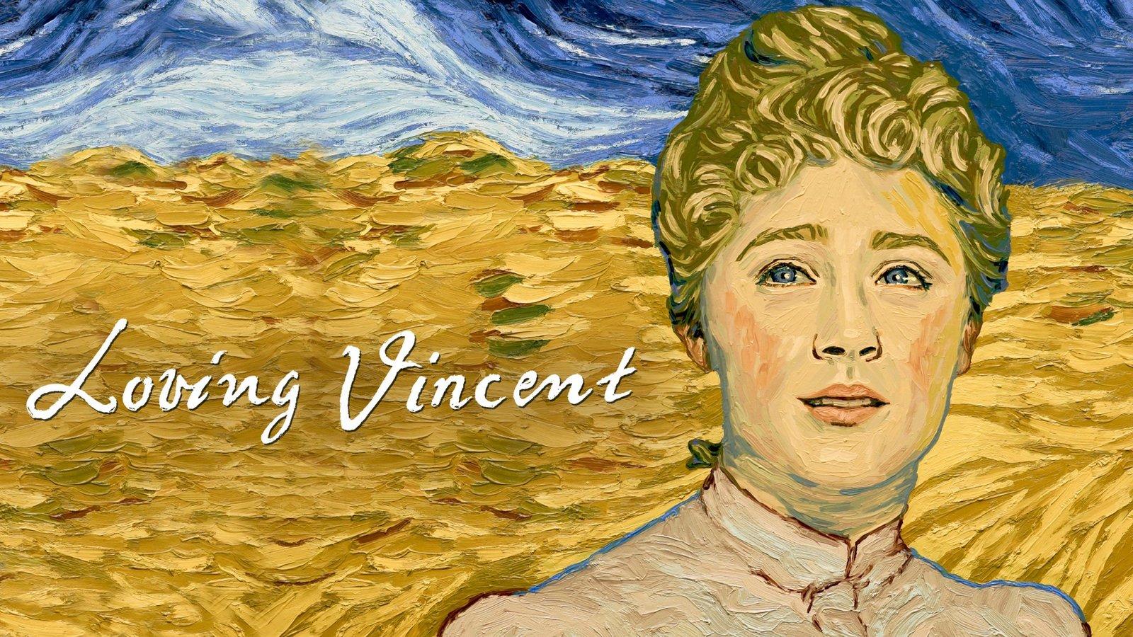 Vincent free loving online Loving Vincent