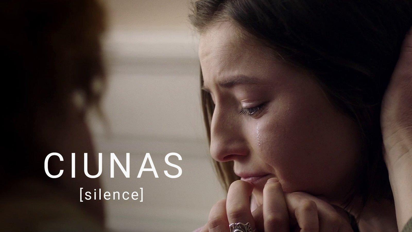 Ciunas - Silence