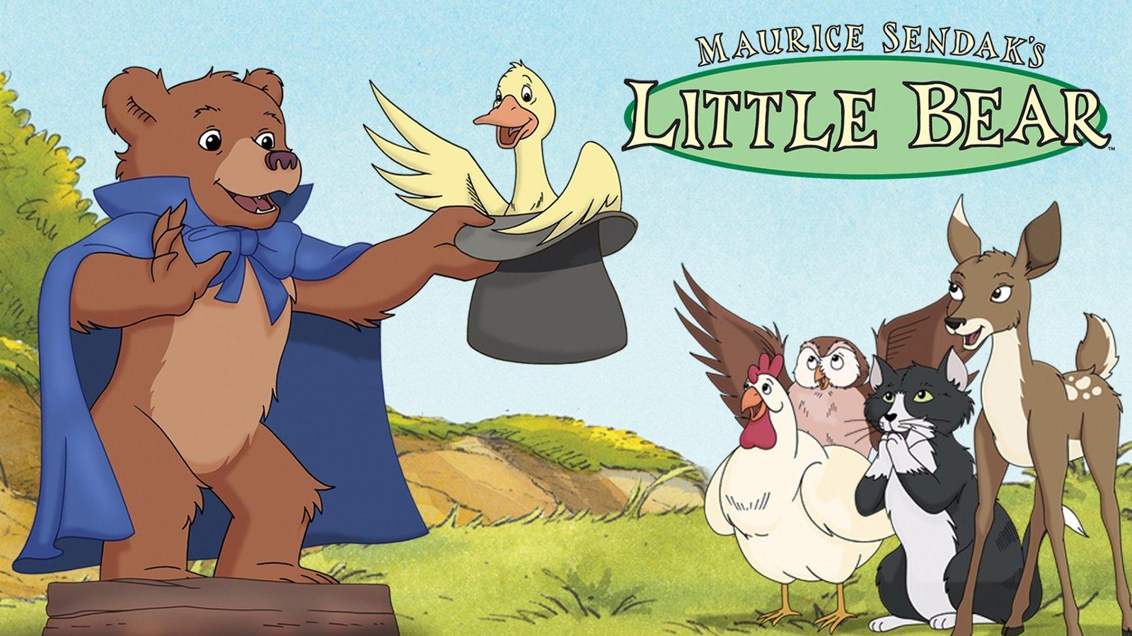 Little Bear Season 2