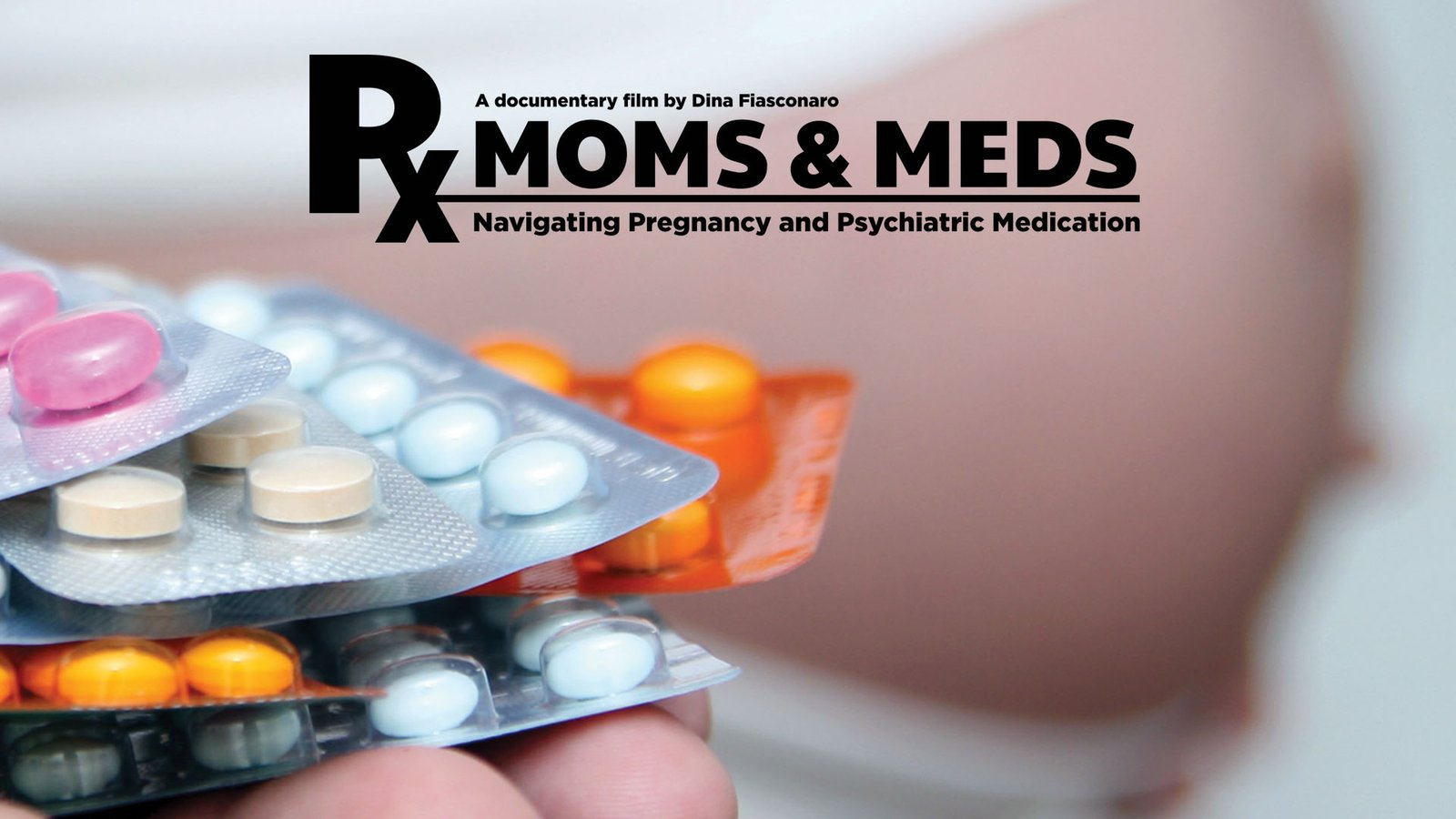Moms & Meds: Navigating Pregnancy and Psychiatric Medication - Women and Meds