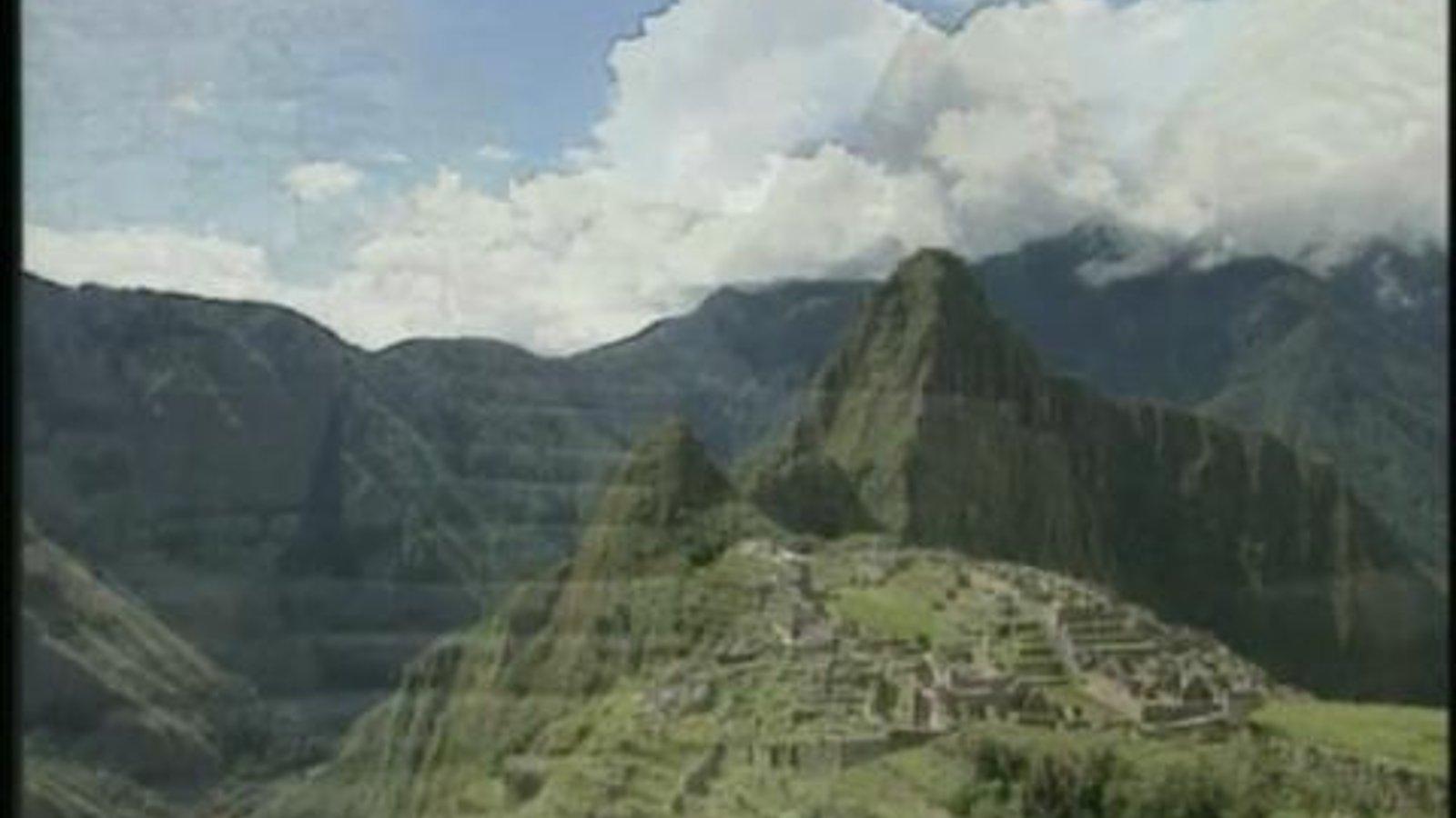 The Roads To El Dorado