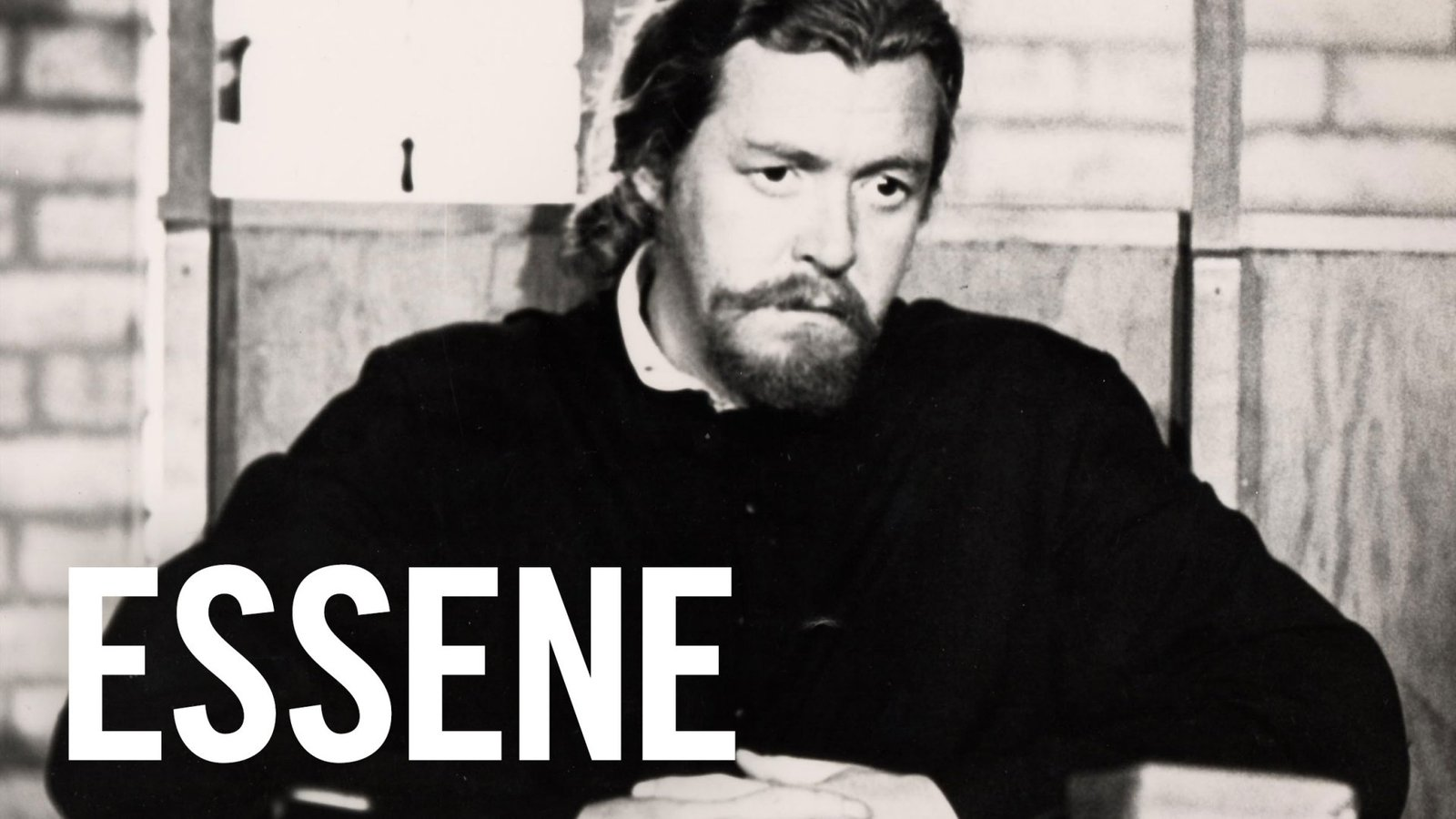 Essene - Daily Life in a Benedictine Monastery
