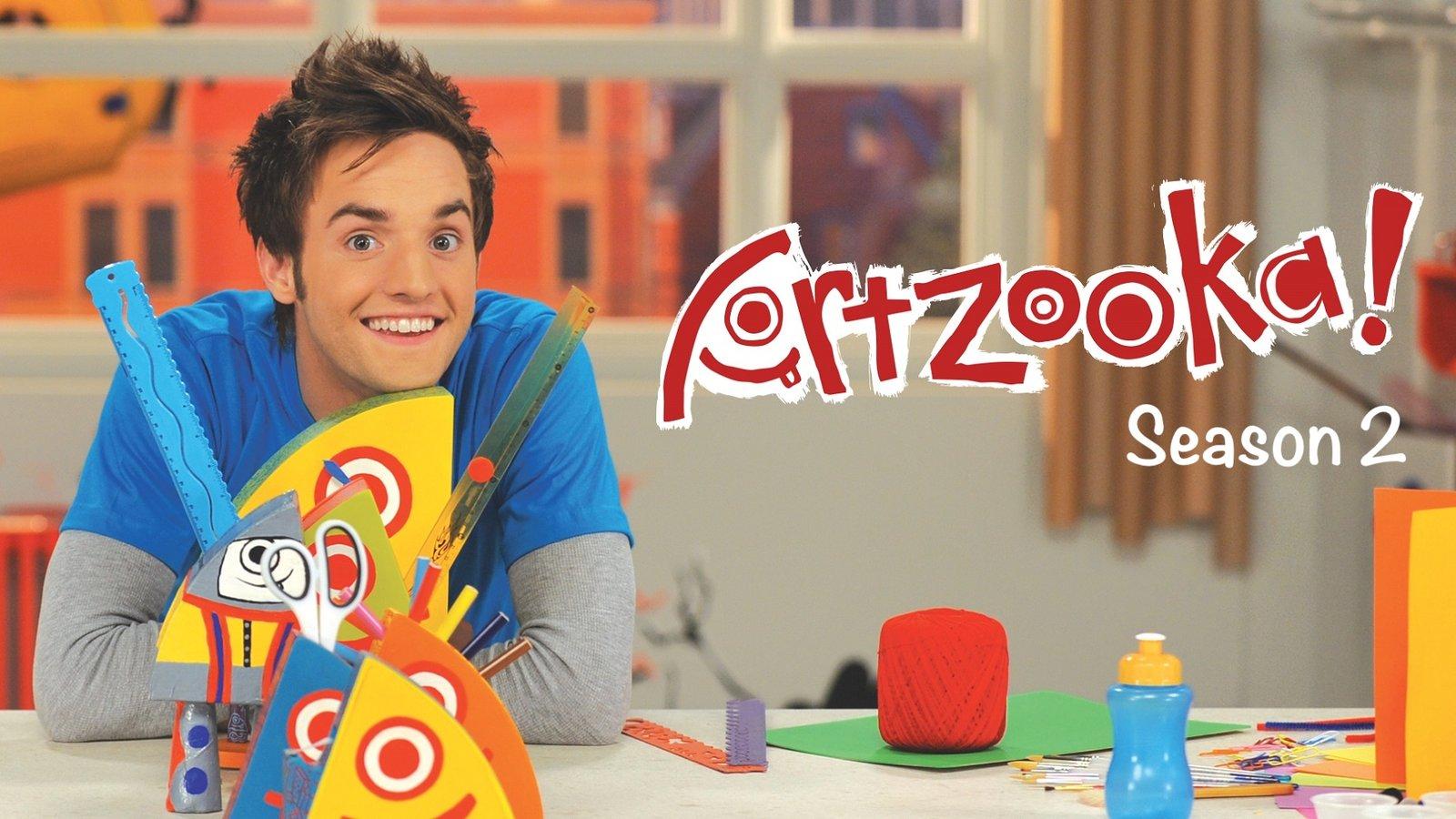 Artzooka Season 2