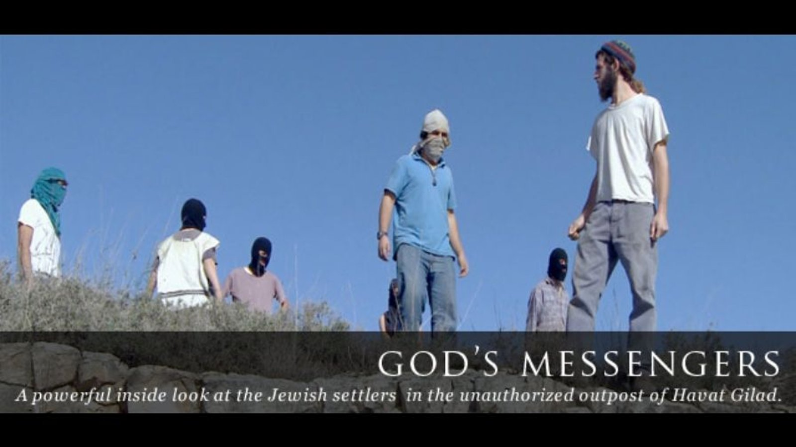 God's Messengers - Radical Groups and the Fate of the Middle East