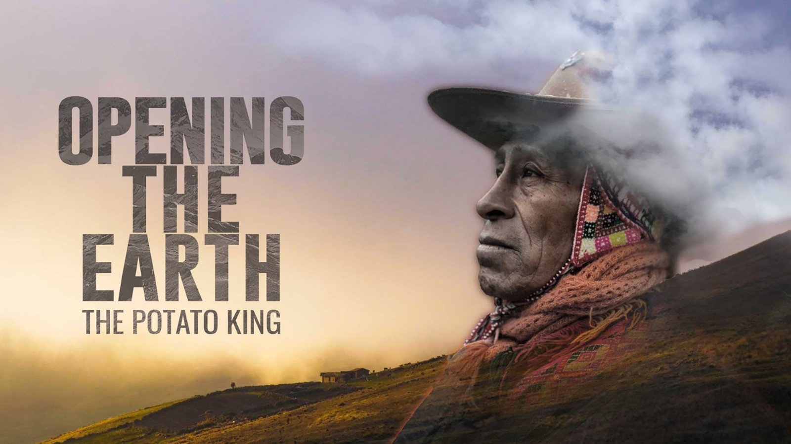 Opening The Earth: The Potato King