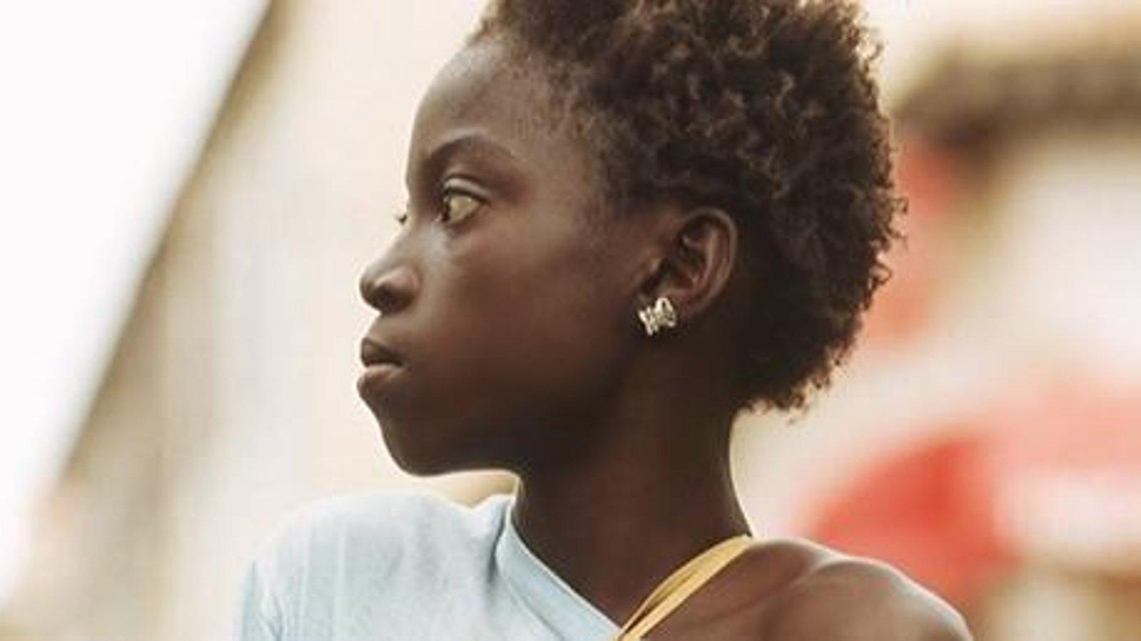 The Little Girl Who Sold the Sun (La petite vendeuse de soleil)