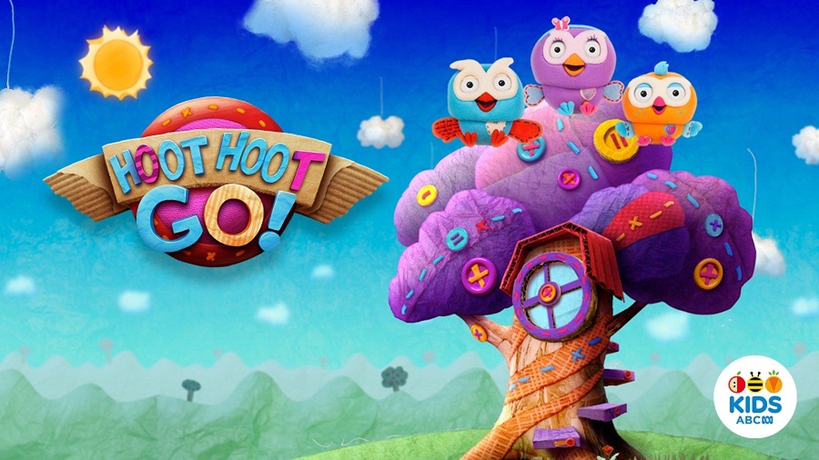Hoot, Hoot, Go!