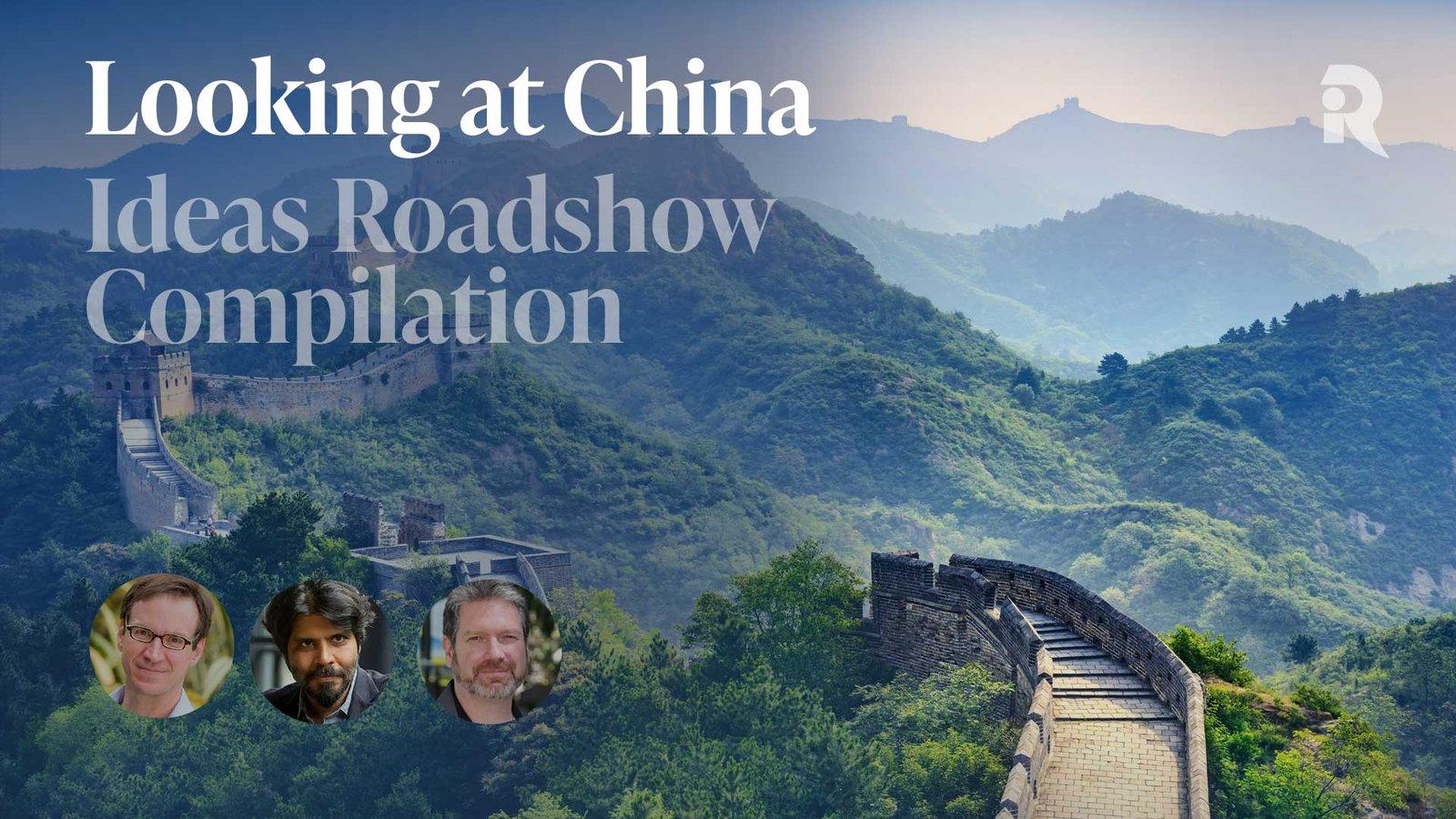 Looking at China