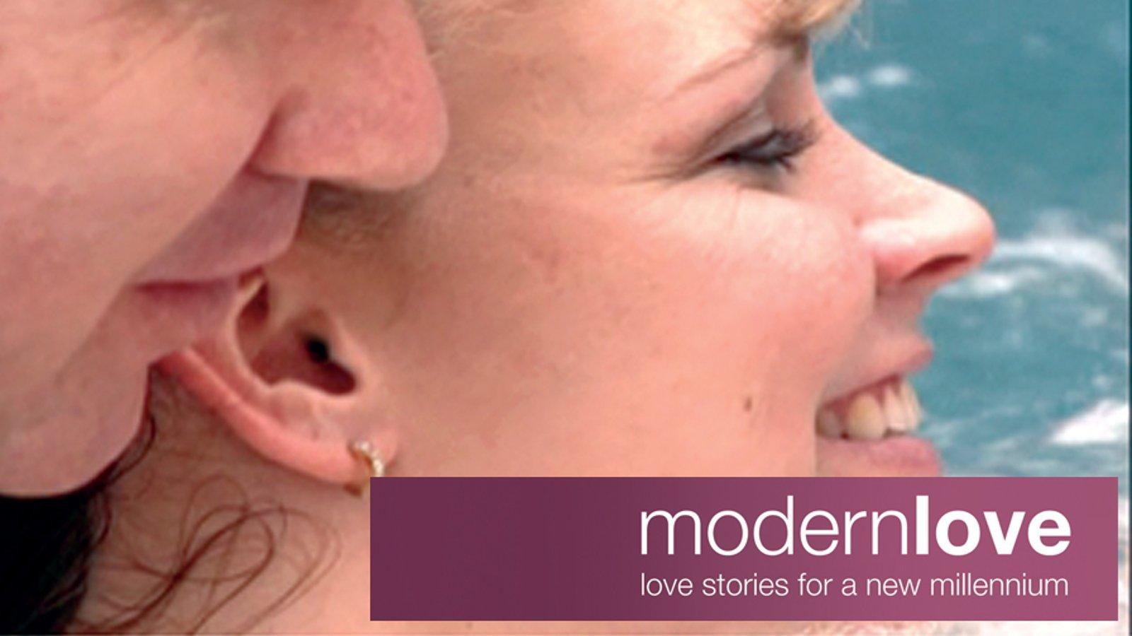 Modern Love: Love Stories For A New Millennium