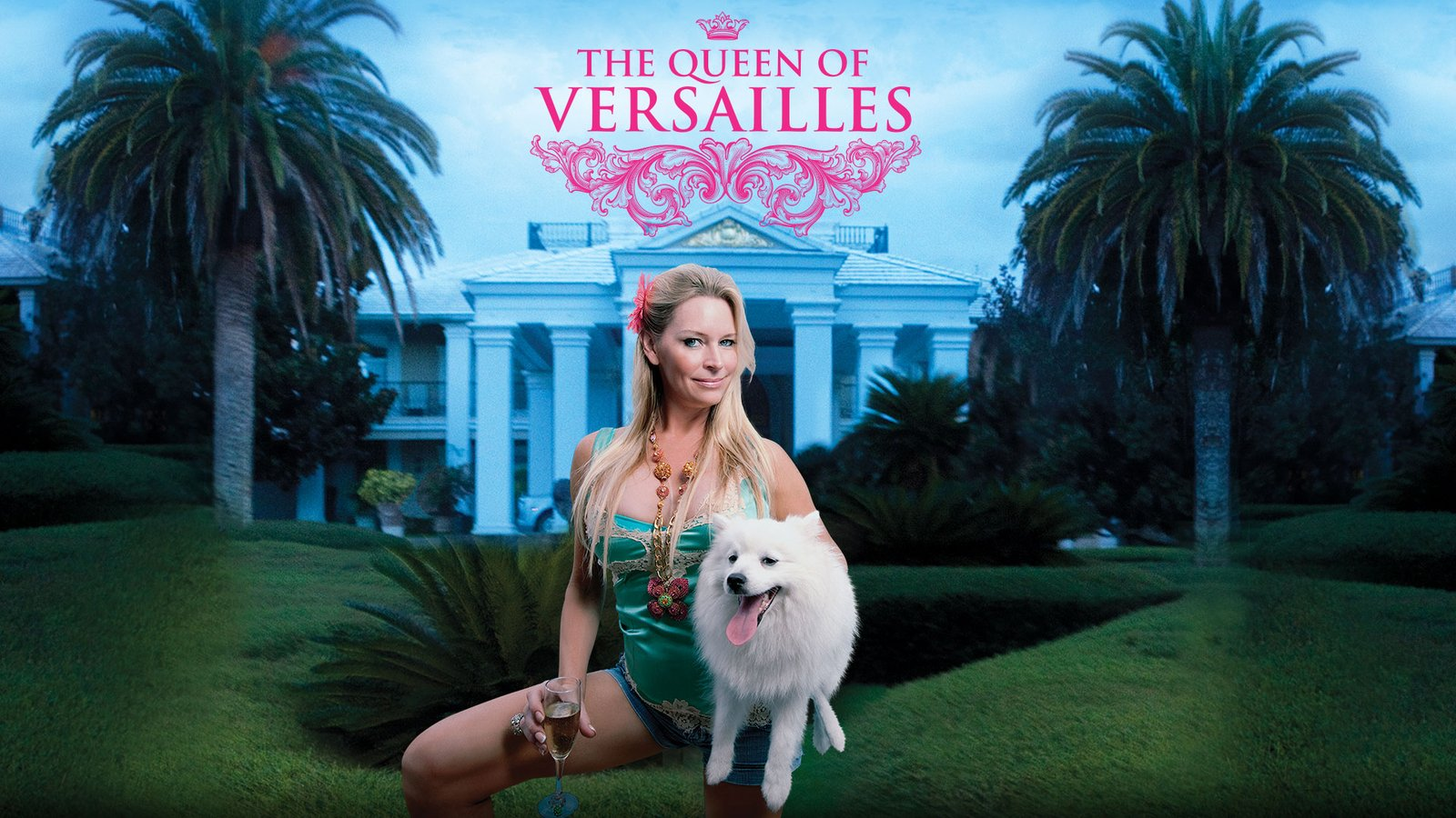 The Queen of Versailles - A Billionaire Family and the Economic Crisis