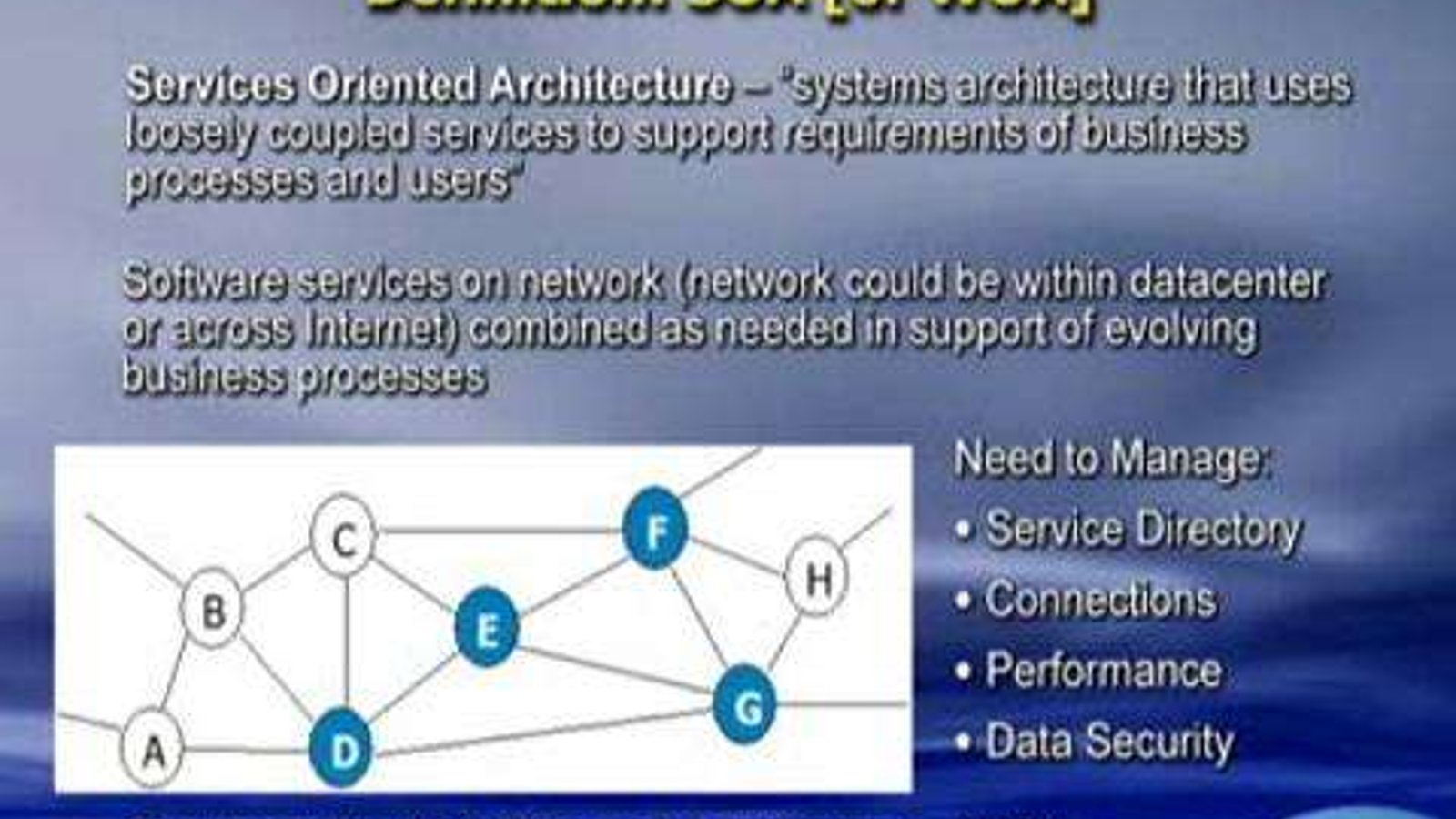 Principles of Cloud Computing - Perspectives on Business, Technology & Cost