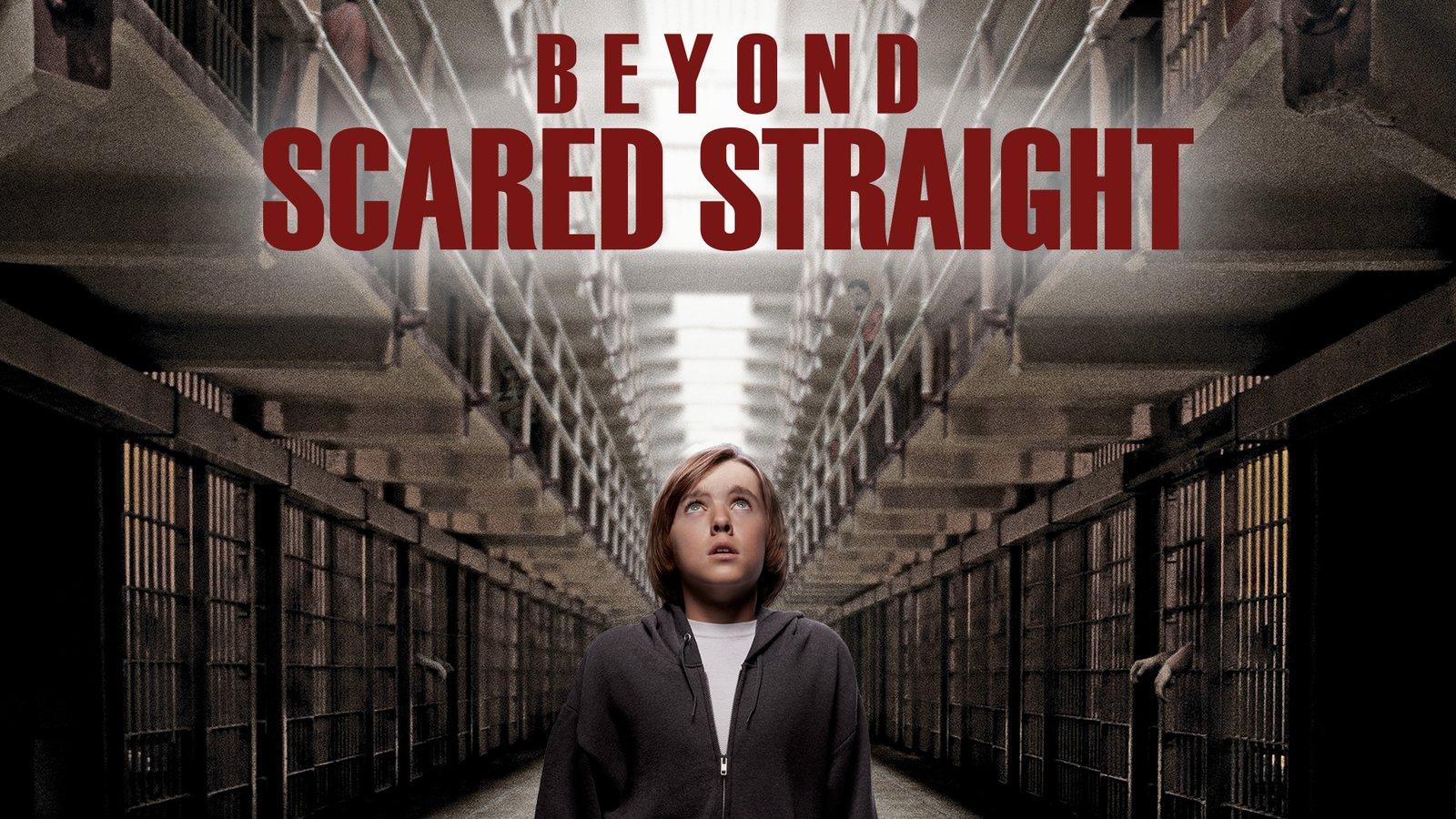Beyond Scared Straight - Season 1