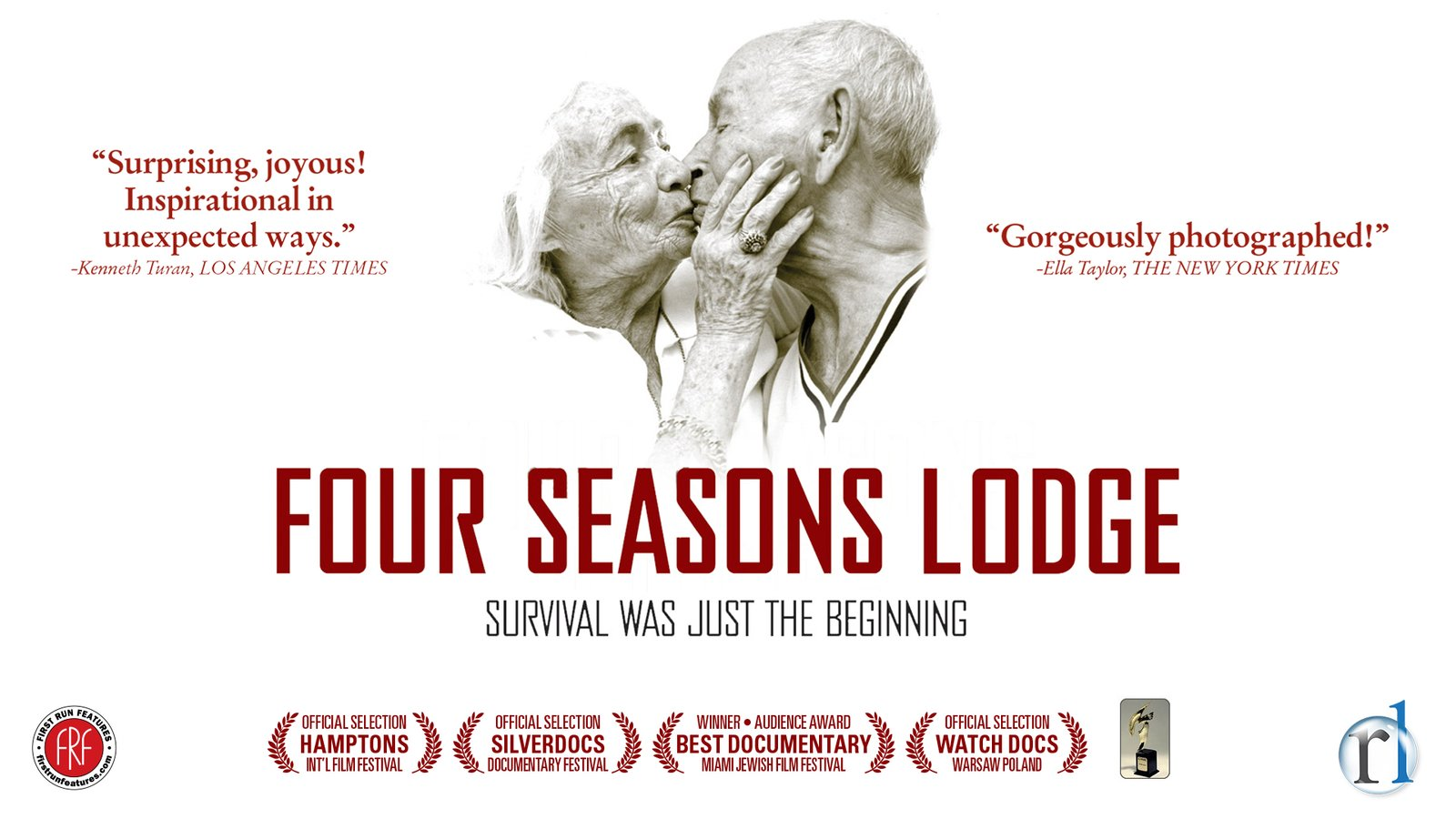 Four Seasons Lodge - A Community of Holocaust Survivors