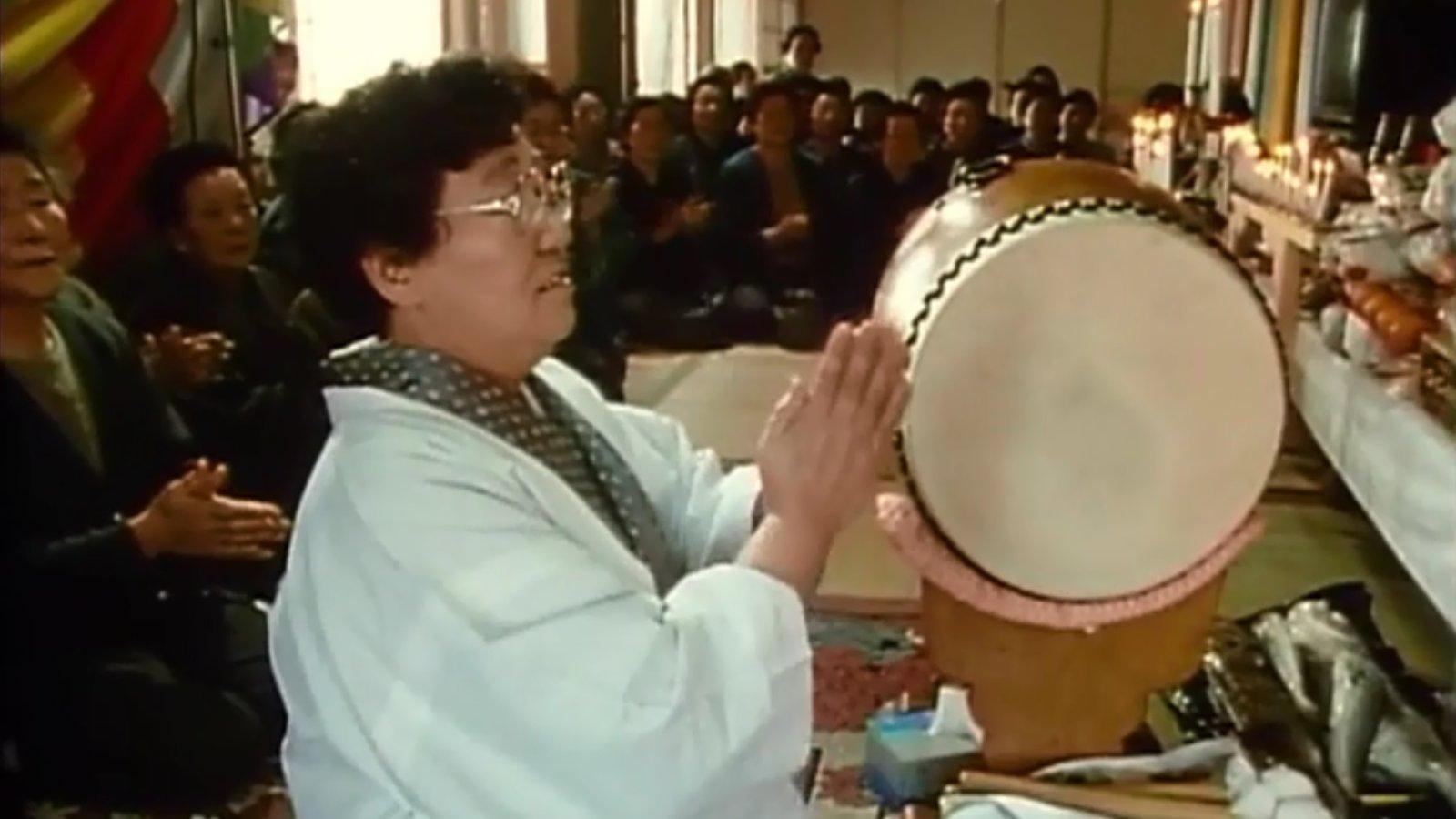 Taki Kudo, Shamanic Medium of Tsugaru