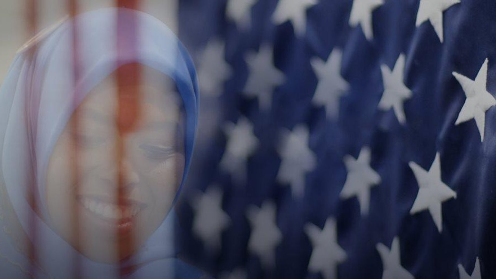 America Heard: Refuge of Hope - Refugees Talk About What Their Presidential Vote Means to Them