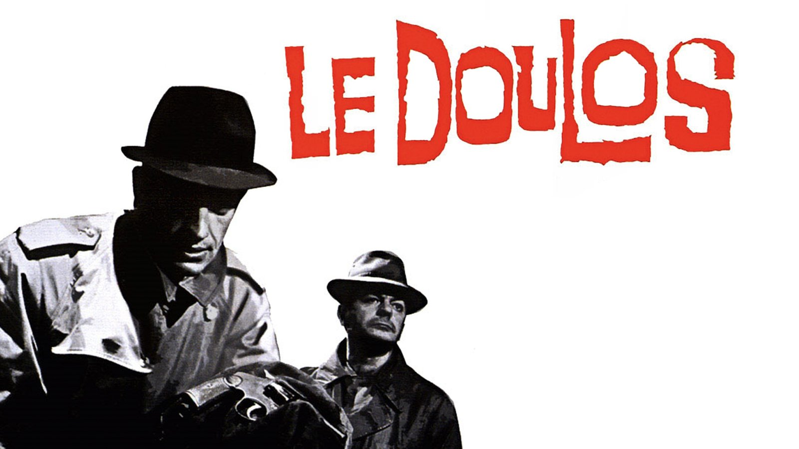 Le Doulos - The Finger Man