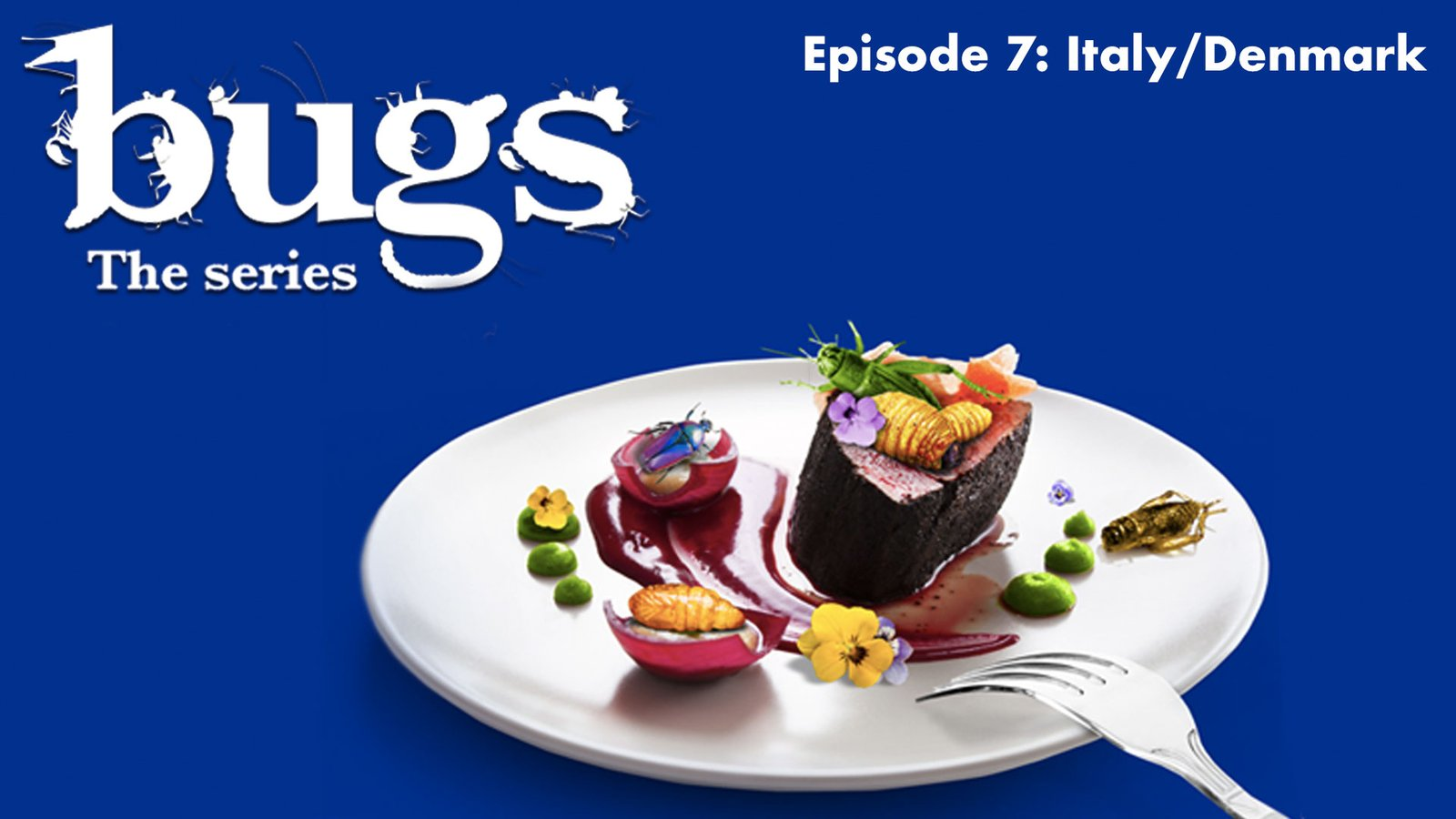 Italy/Denmark - Bugs: The Series