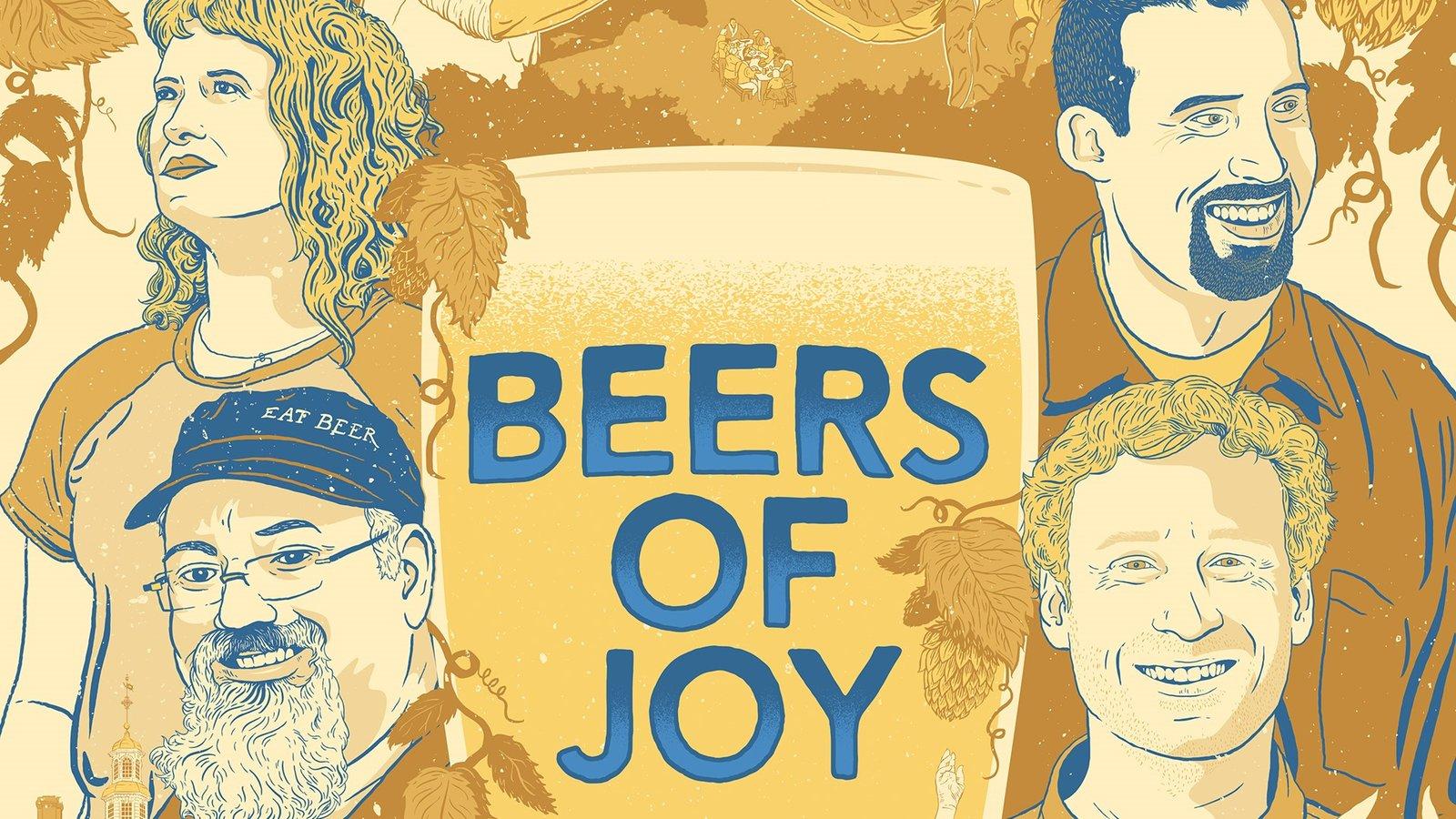 Beers of Joy