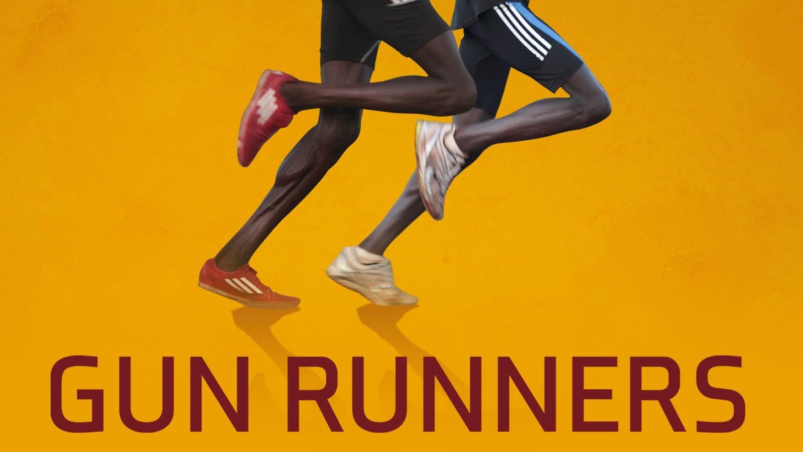 Gun Runners - The American Dream Kenyan Style