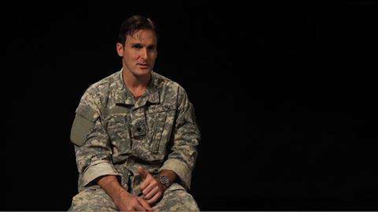 DSM 5 Guided Military Series, Vol. 1