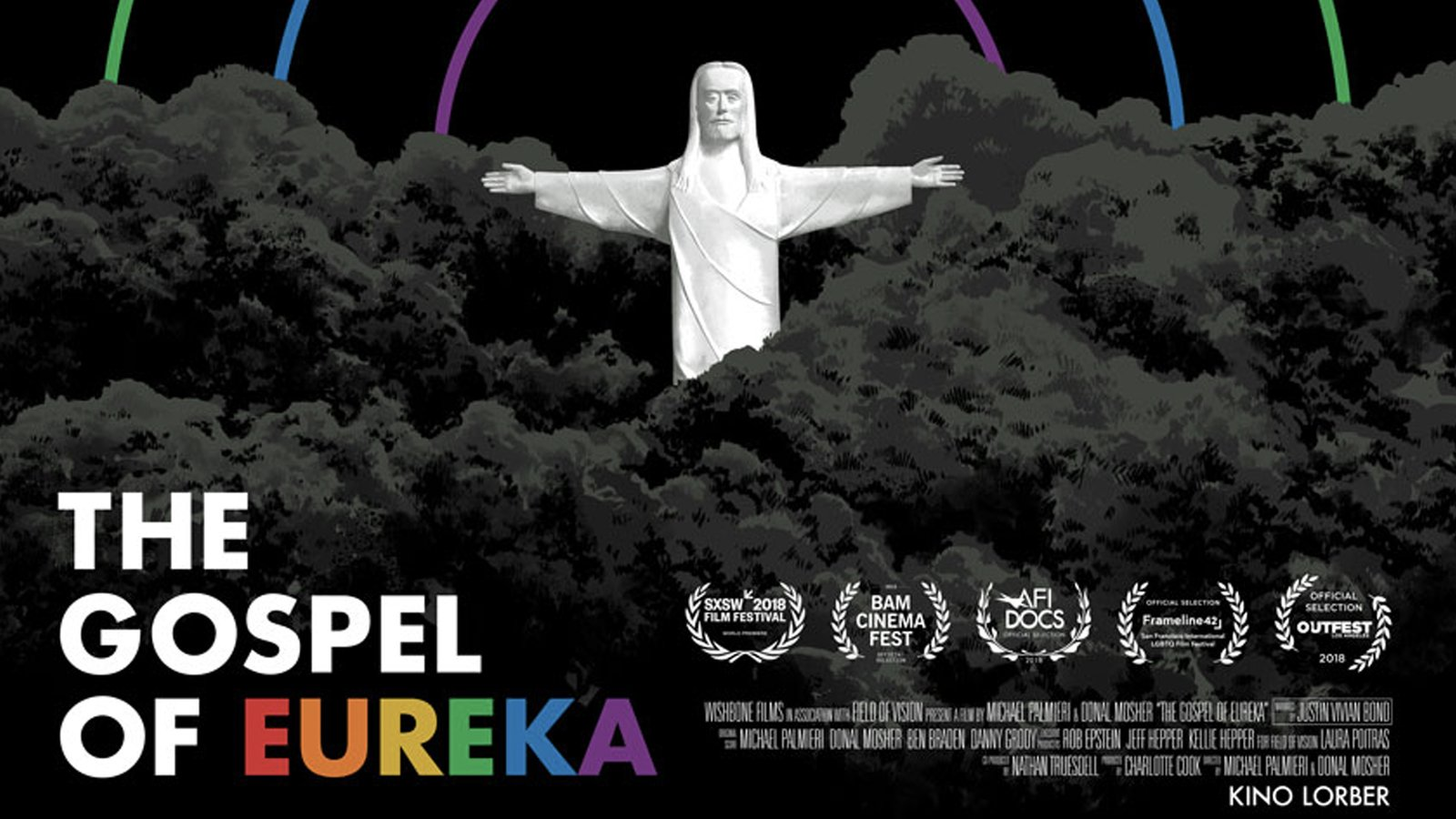 The Gospel of Eureka - Love, Faith, and Civil Rights Collide in the South