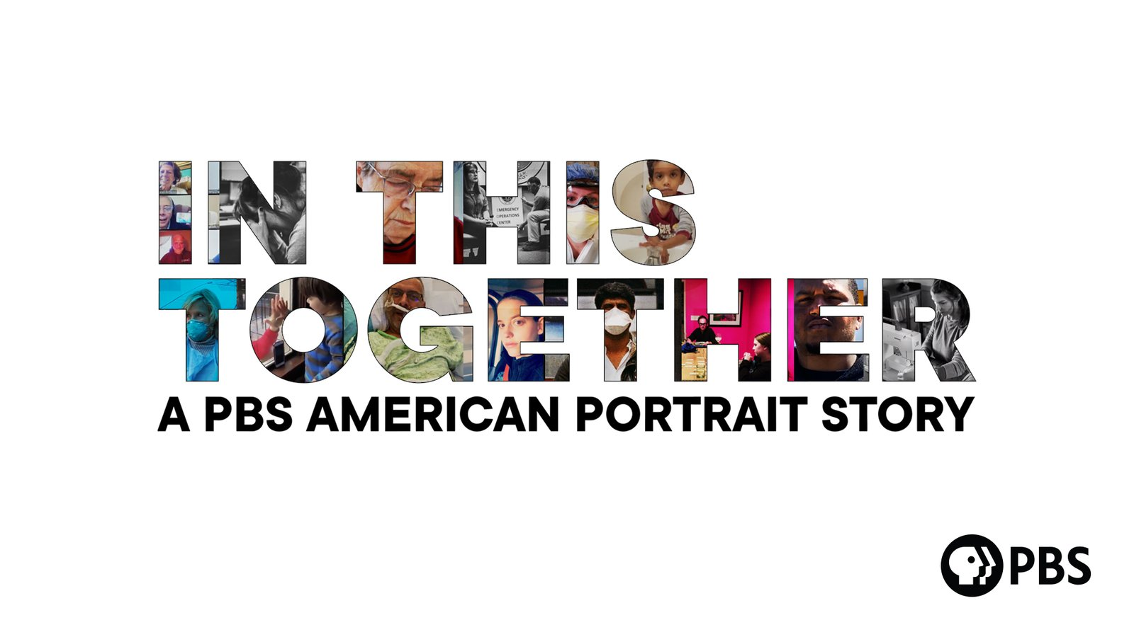 In This Together: A PBS American Portrait Story