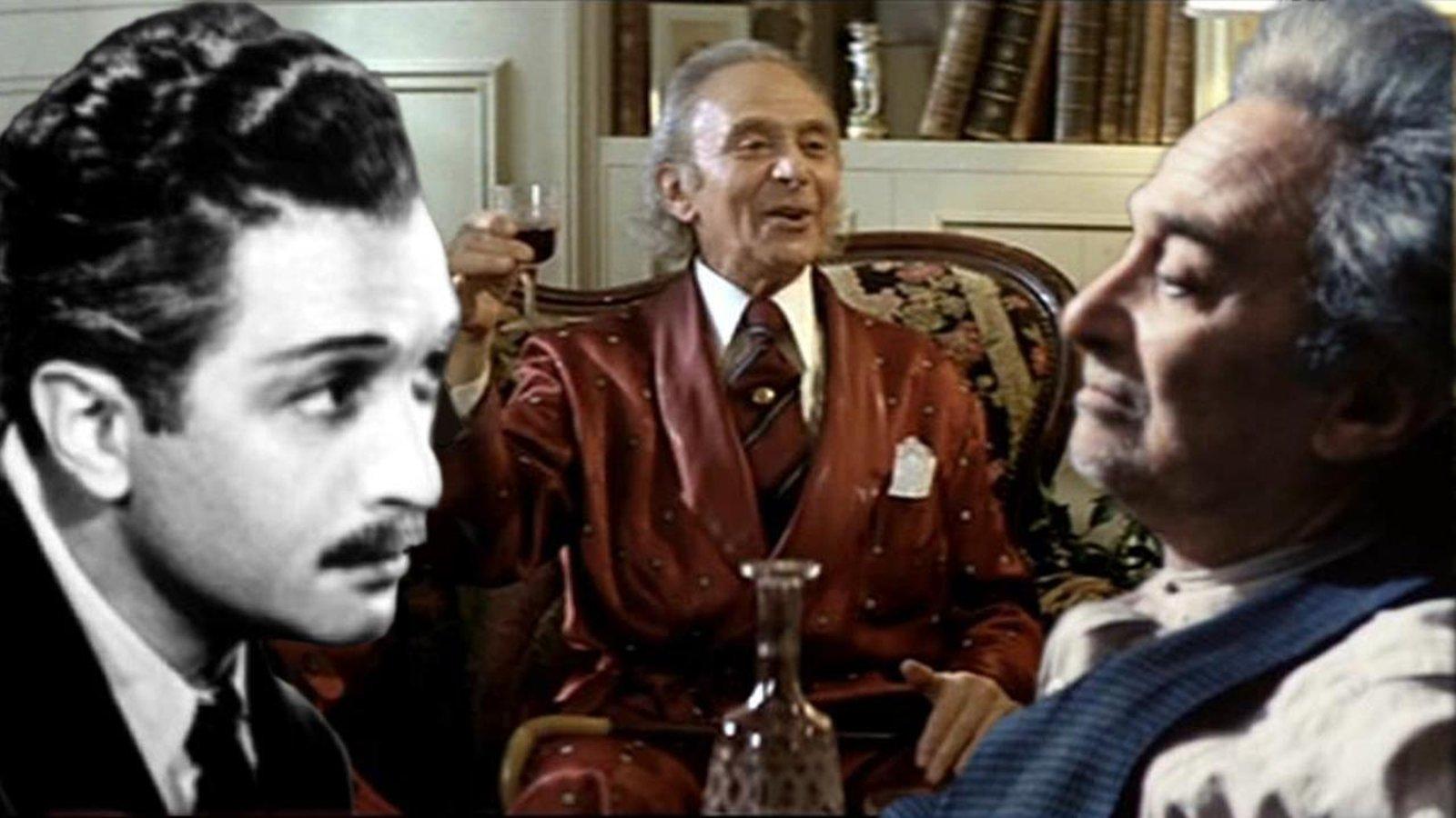 I, Dalio - The Dual Identities of French-Jewish Actor Marcel Dalio