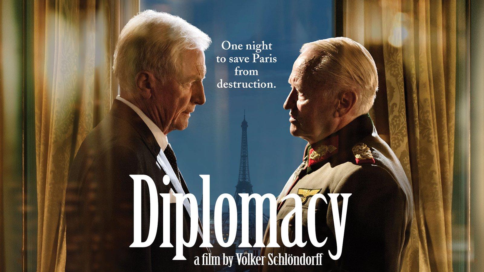 Diplomacy - Diplomatie