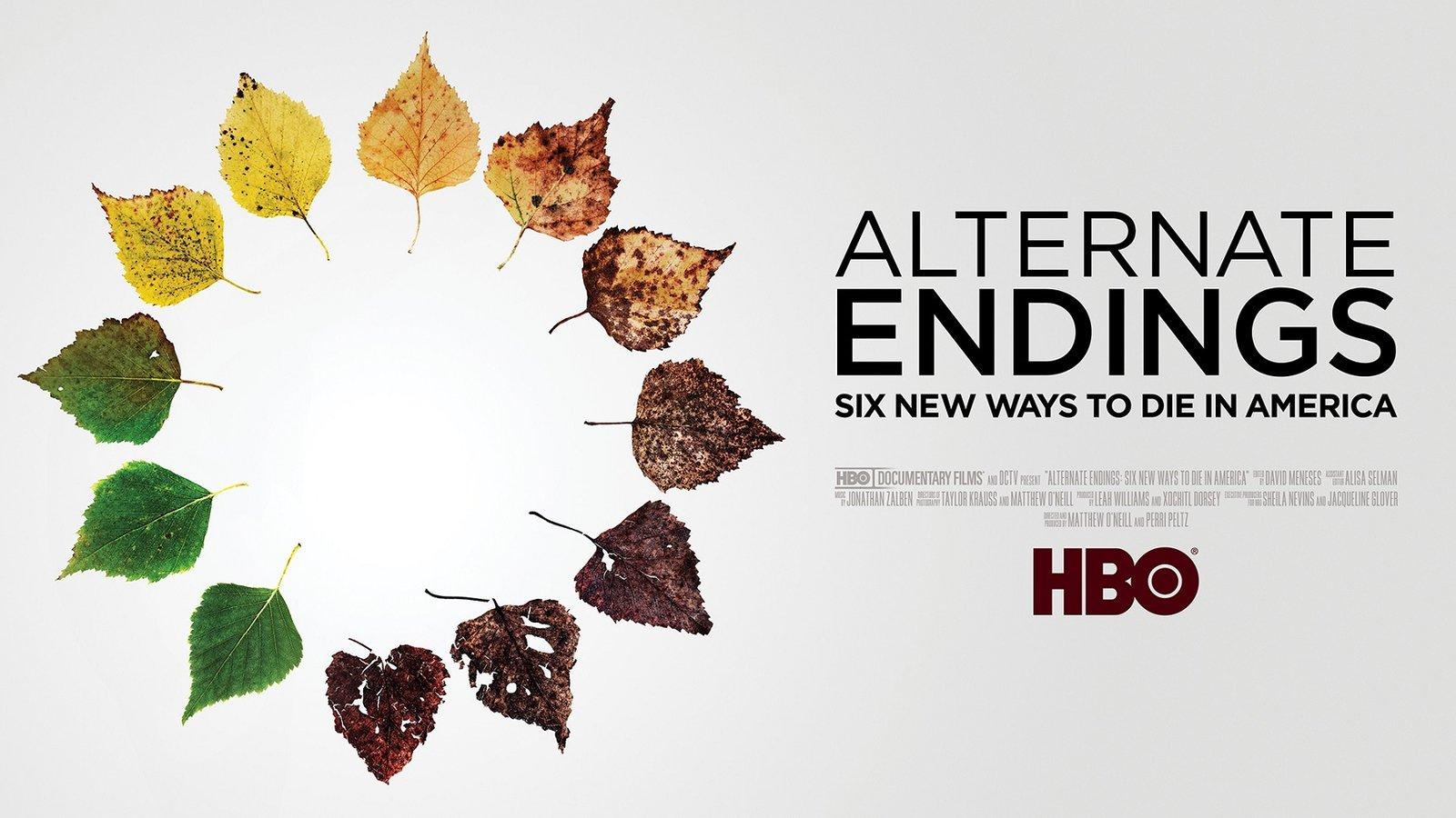 Alternate Endings - Six New Ways to Die in America