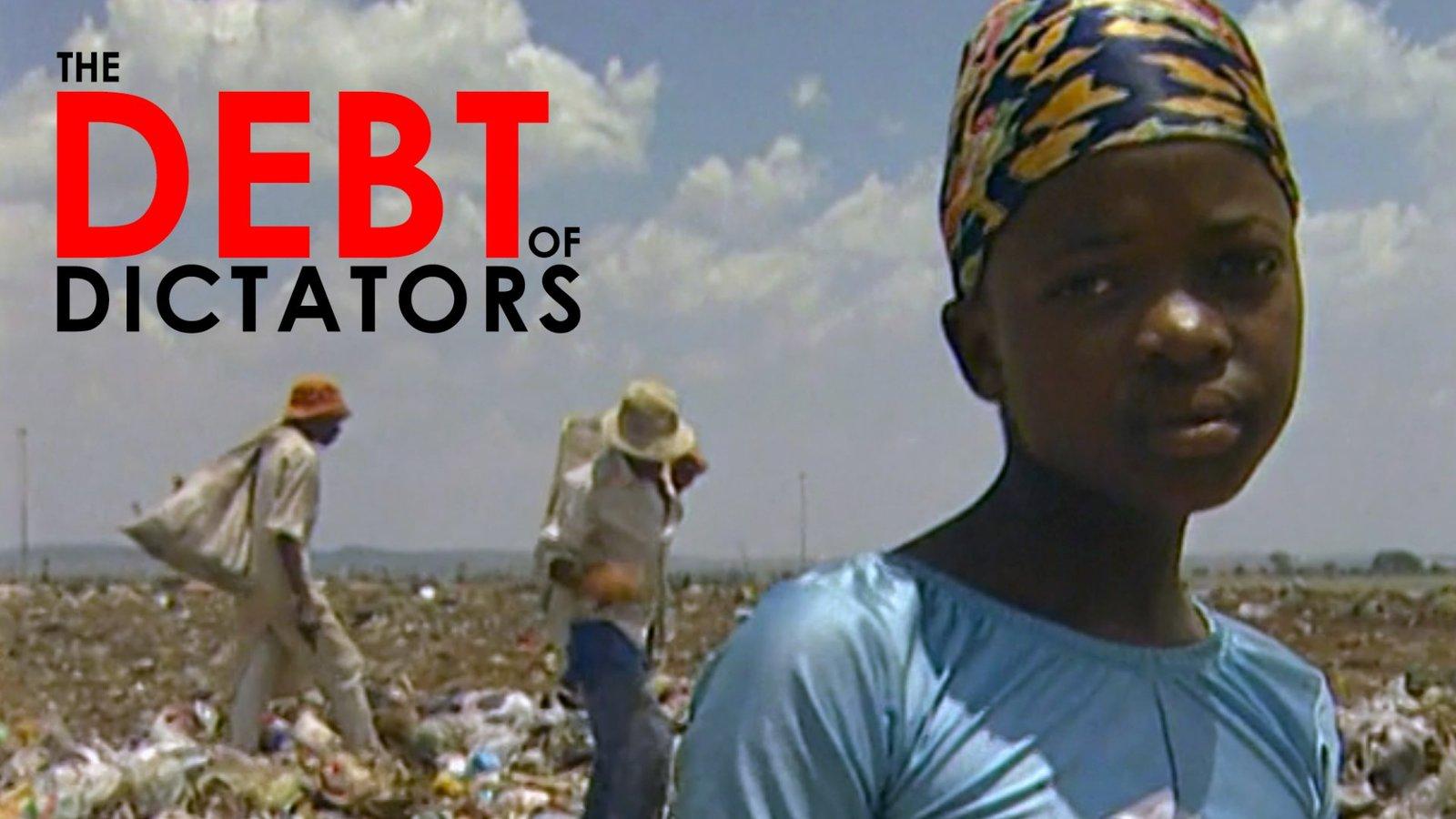 The Debt of Dictators