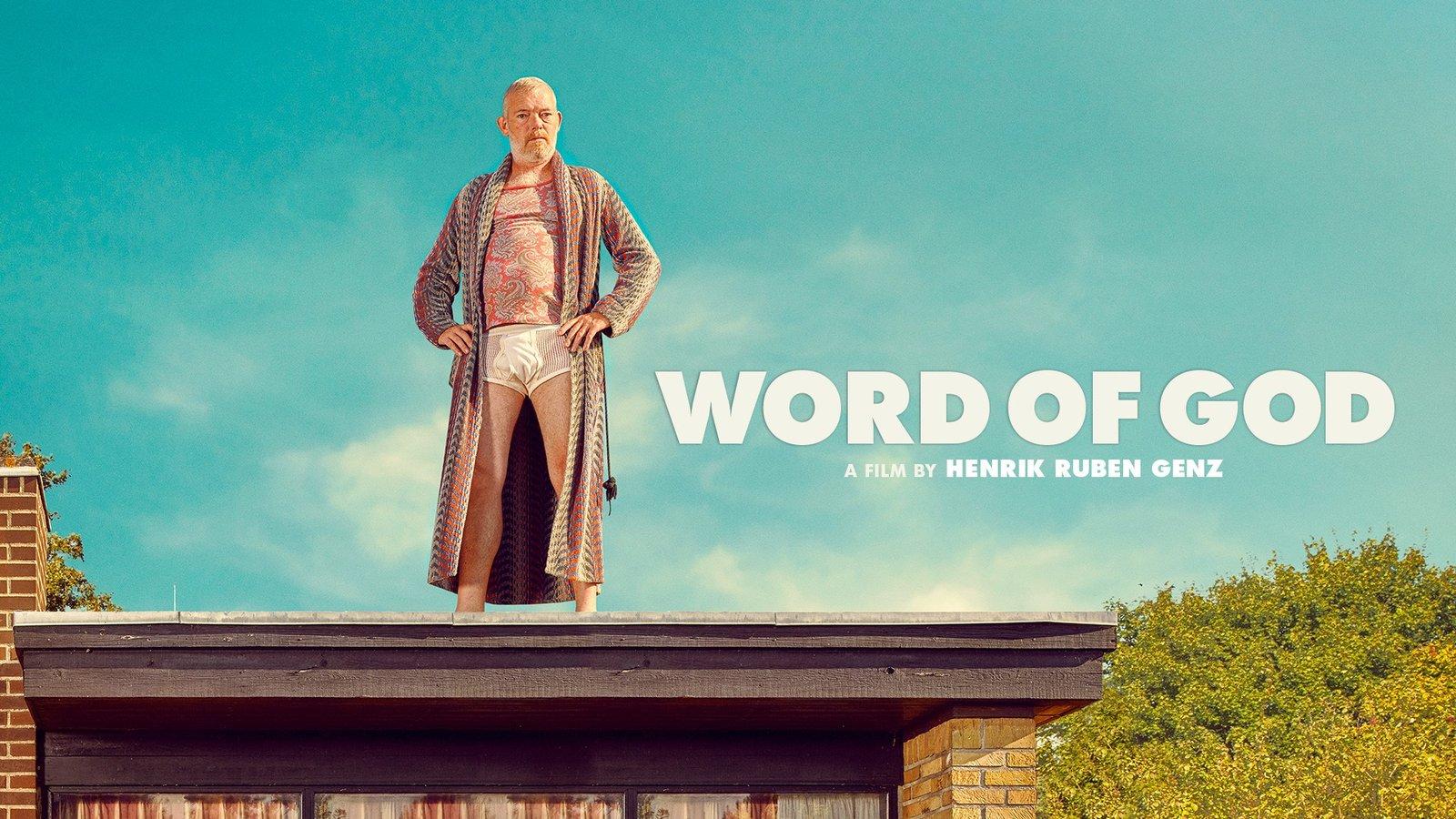 Word of God - Gud taler ud