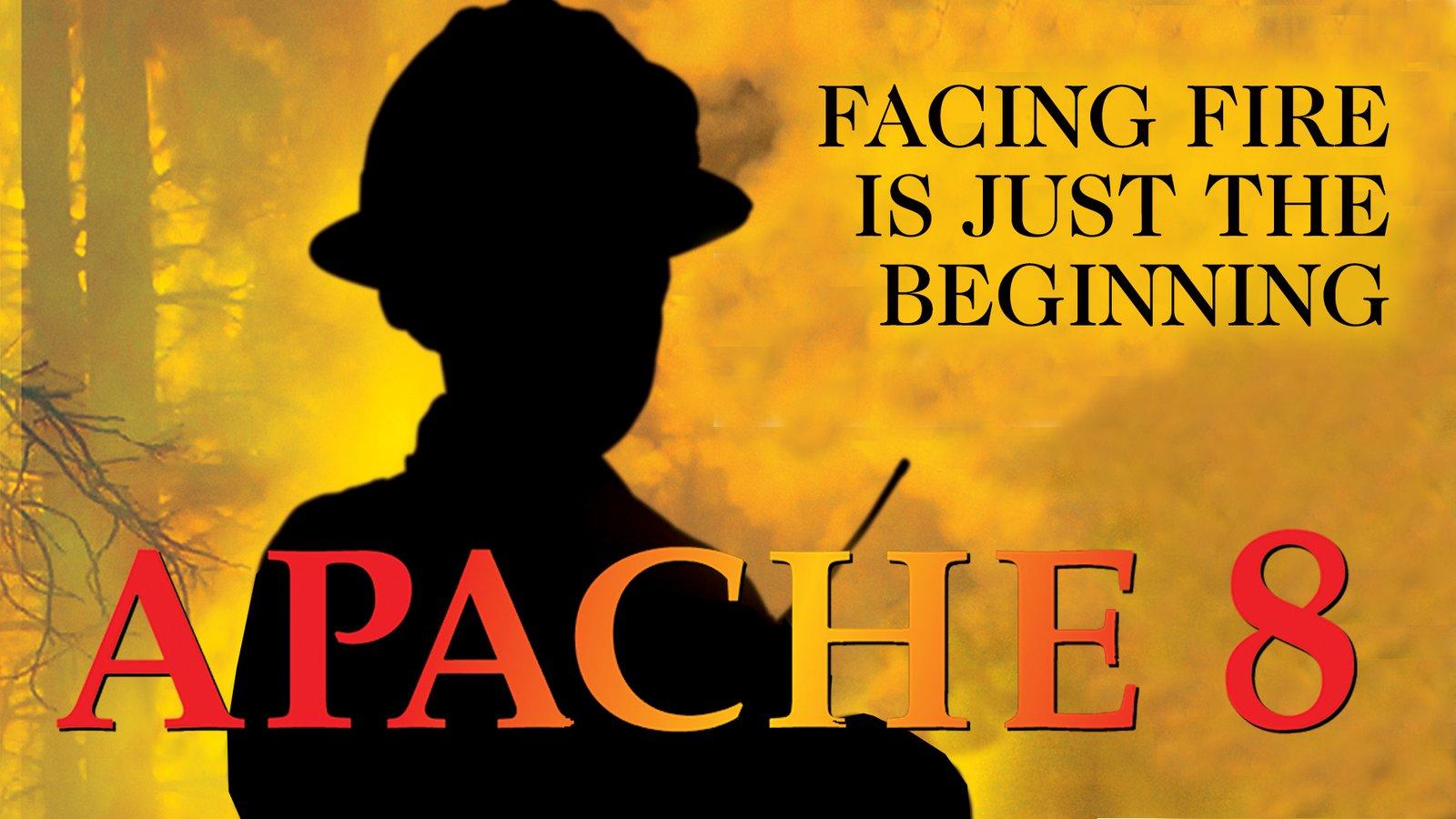 Apache 8 - Apache Women Firefighters