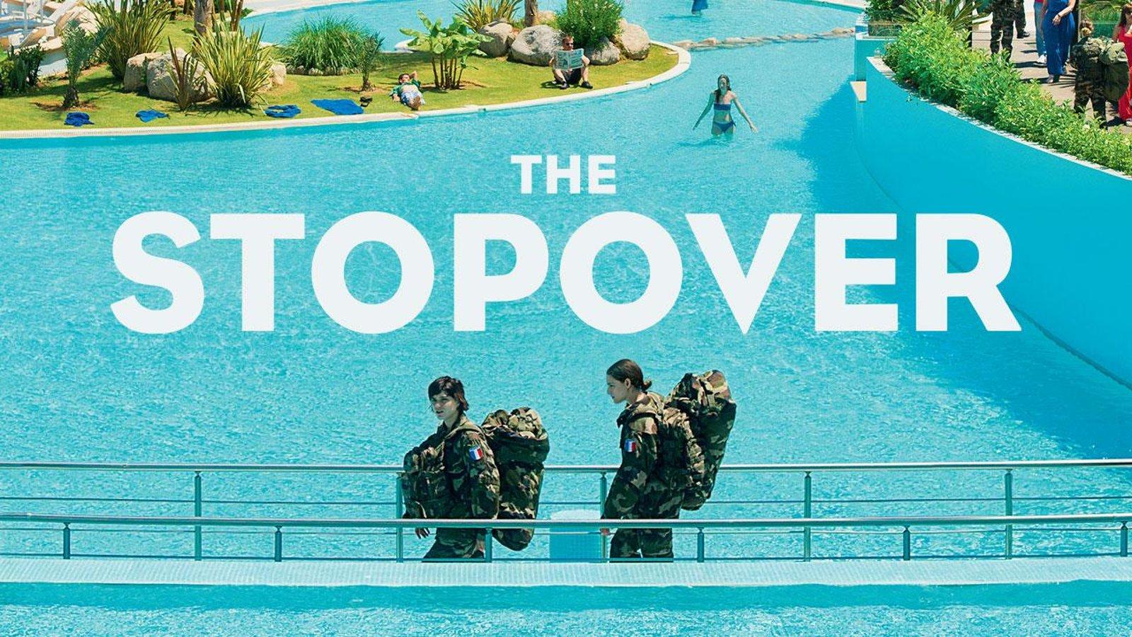 The Stopover - Voir du pays