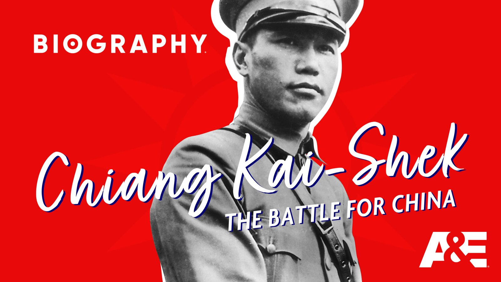 Chiang Kai-Shek: The Battle for China