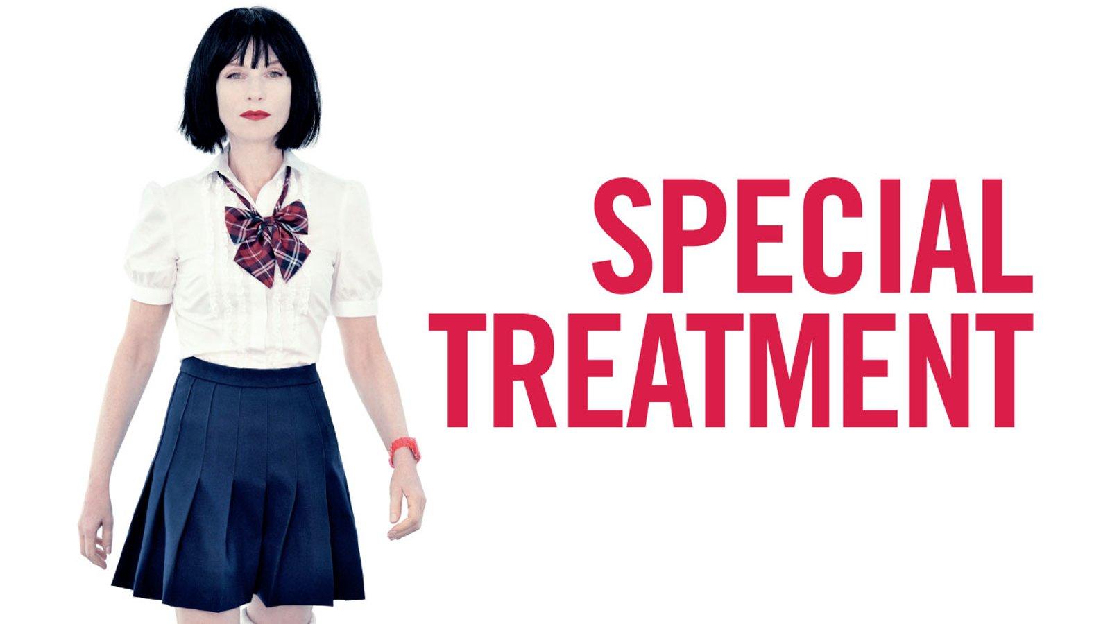 Special Treatment - Sans queue ni tête