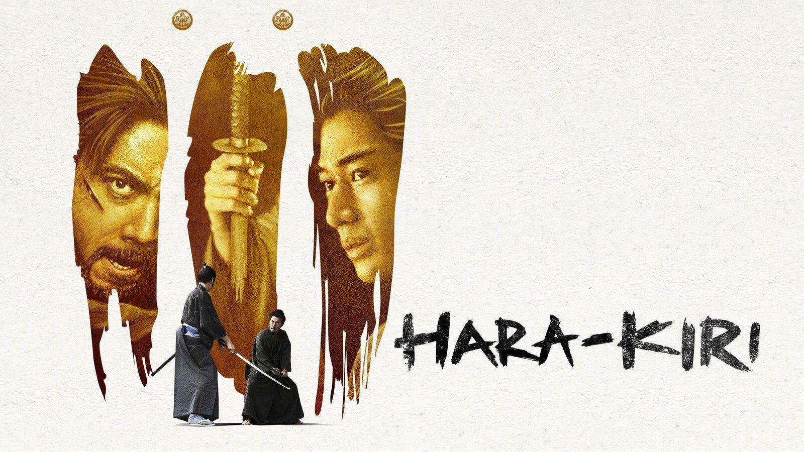 Hara-Kiri: Death of a Samurai - Ichimei