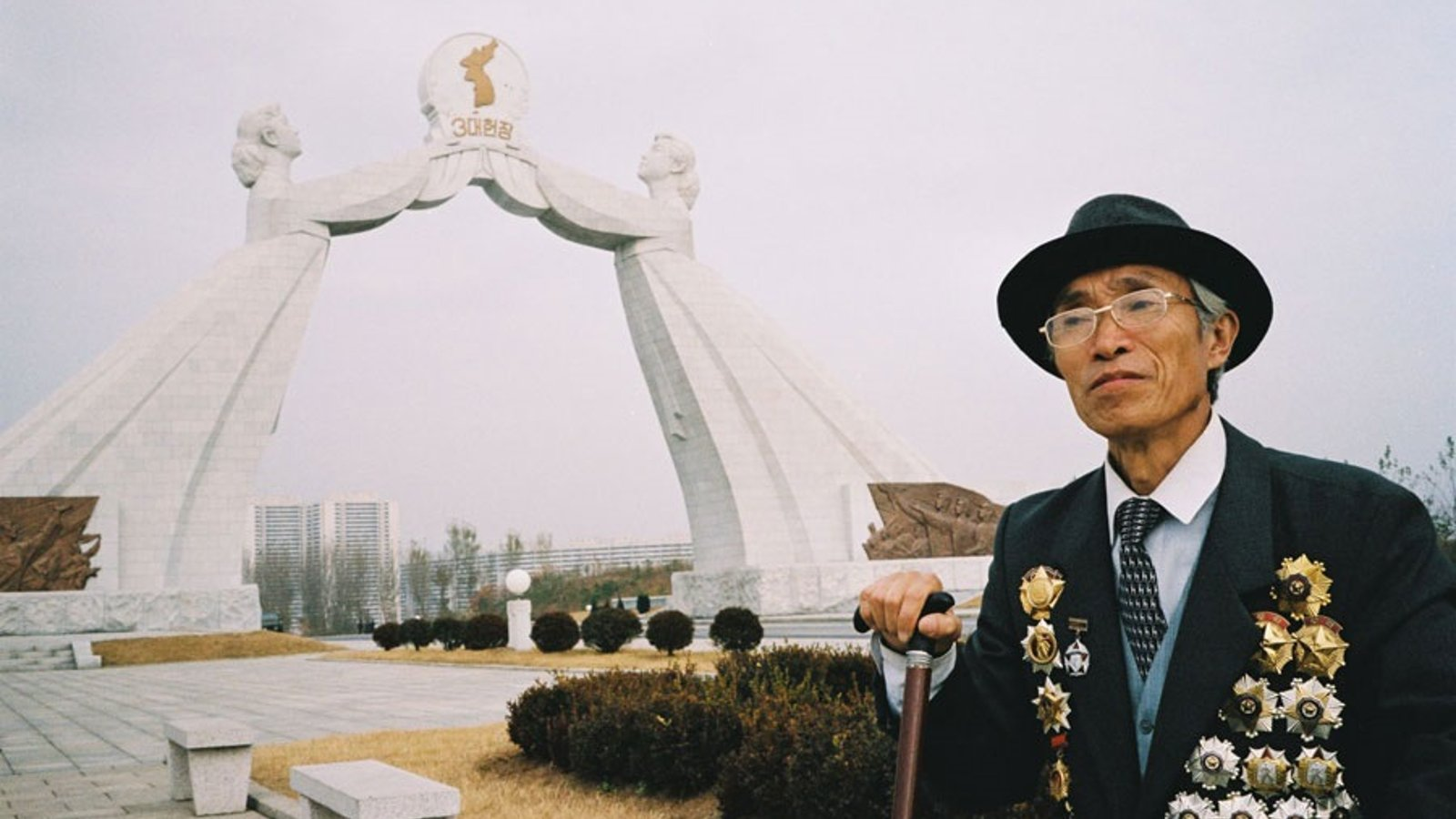 North Korea - The Life of a North Korean Textile Worker
