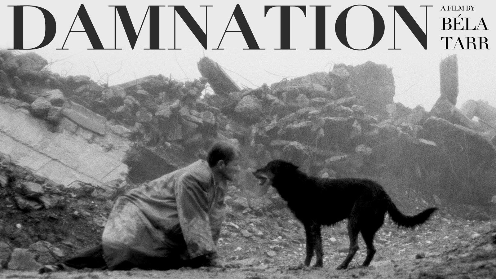 Damnation - Kárhozat
