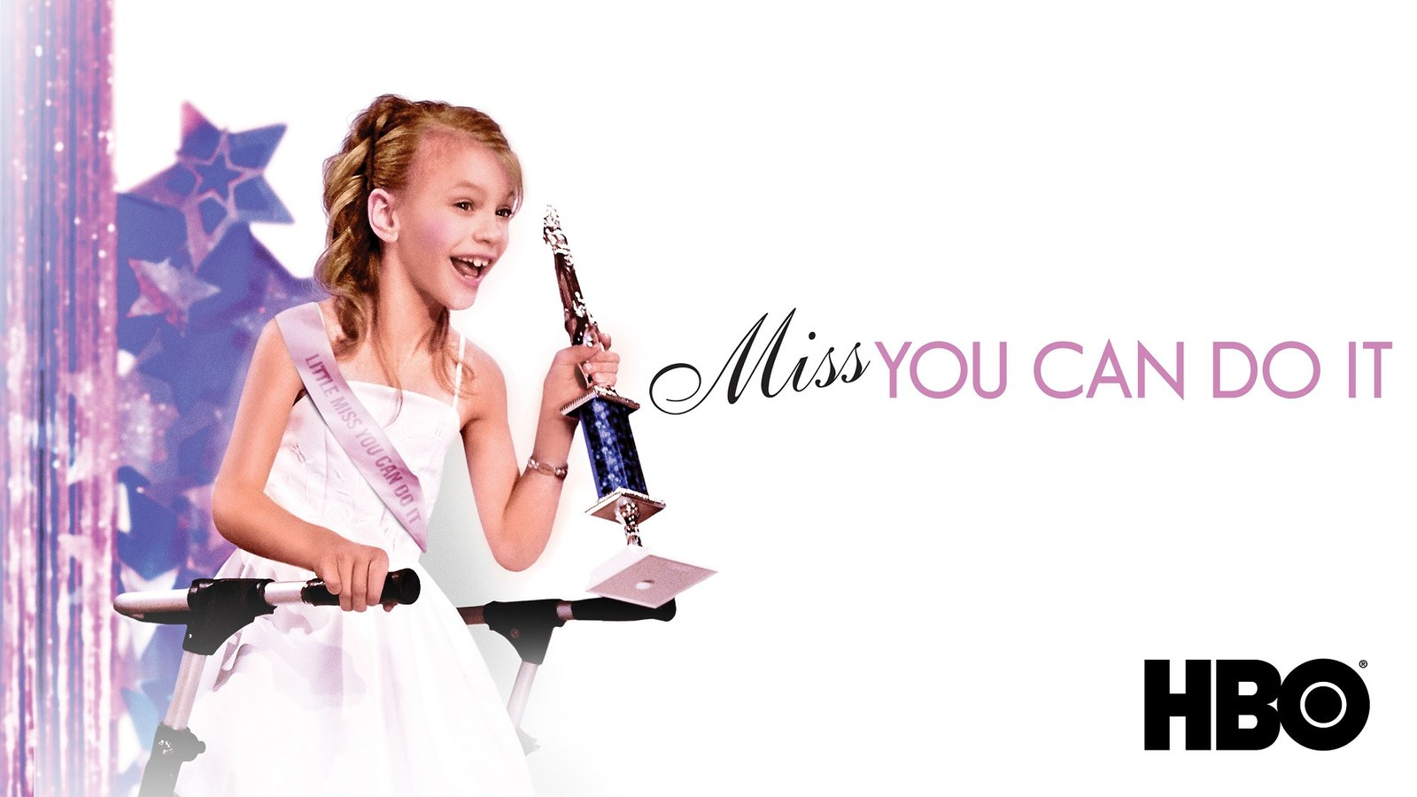 Miss You Can Do It - A Pageant for Girls with Special Needs