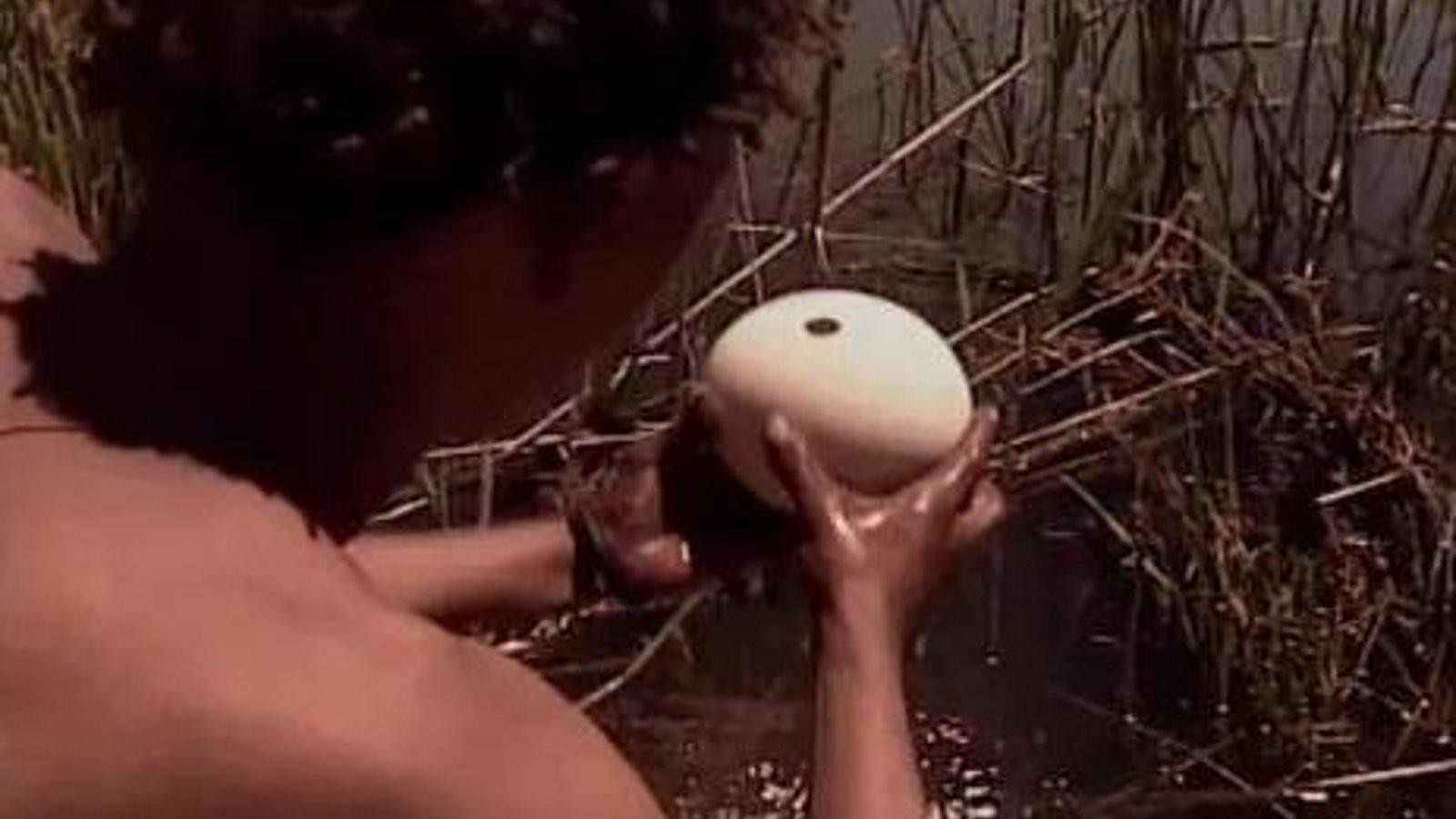 South Africa 6: Kagga Kamma - Land of the Bushmen