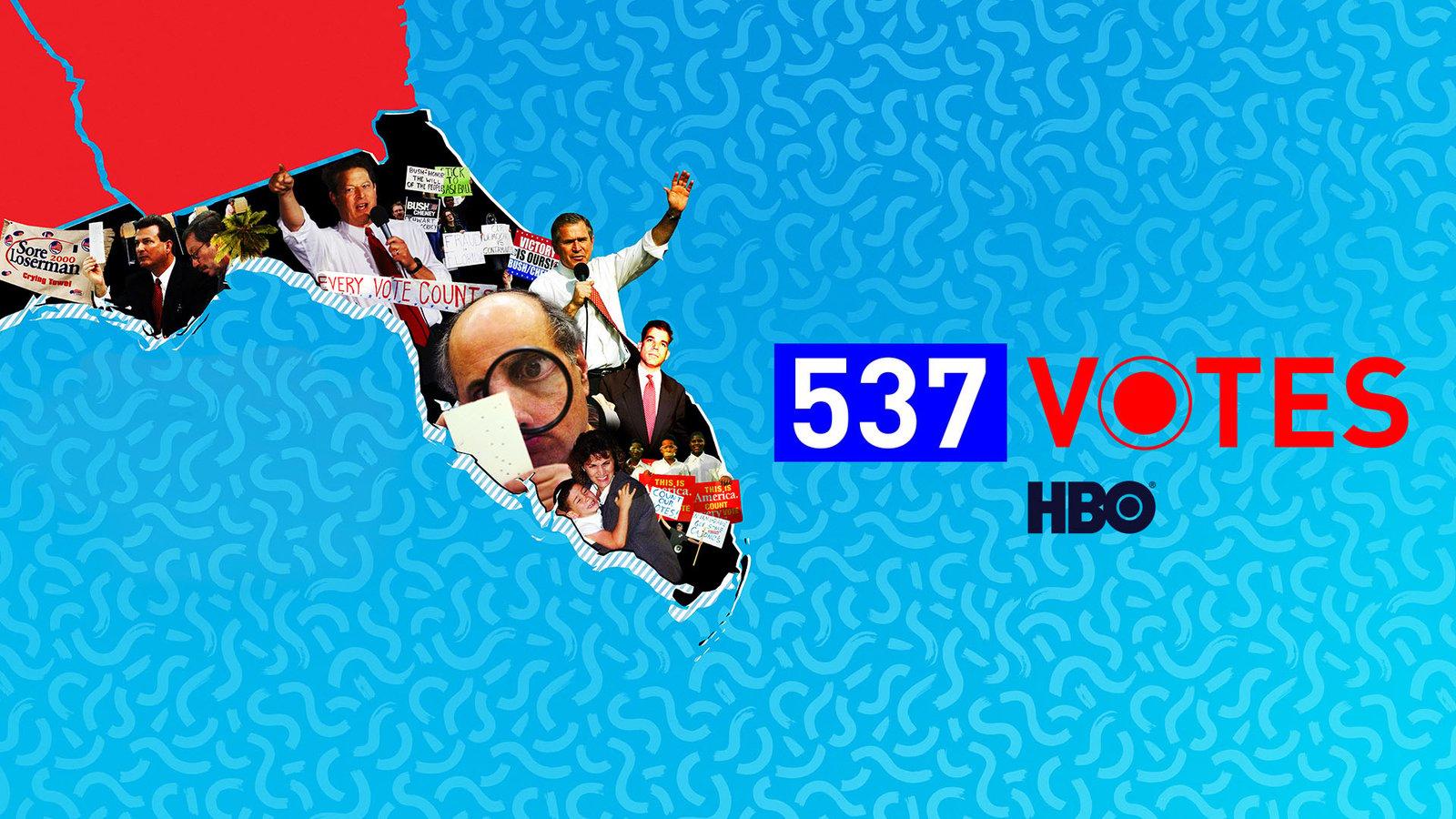 537 Votes
