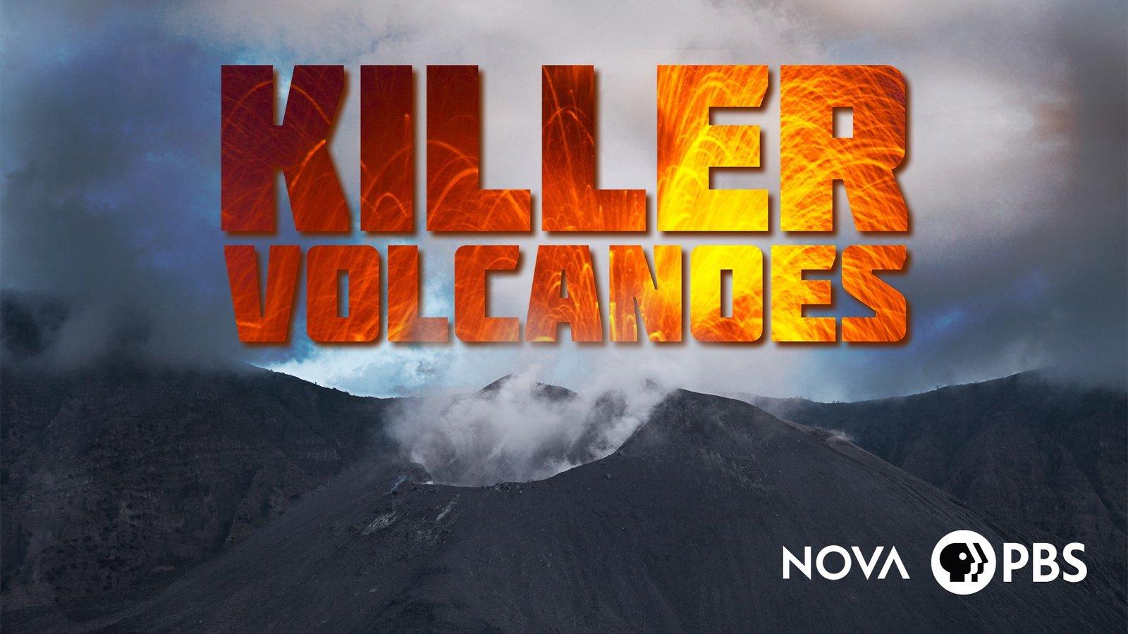 Killer Volcanoes